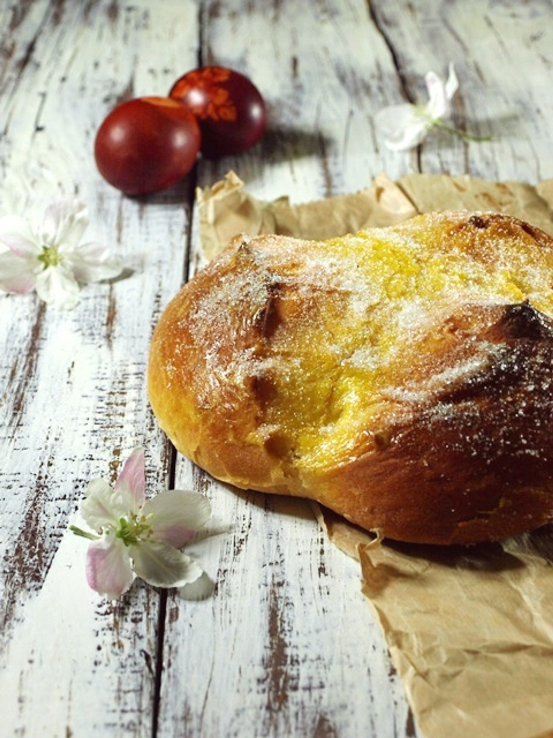 Easter Bread in Croatia 2019 - Best Time