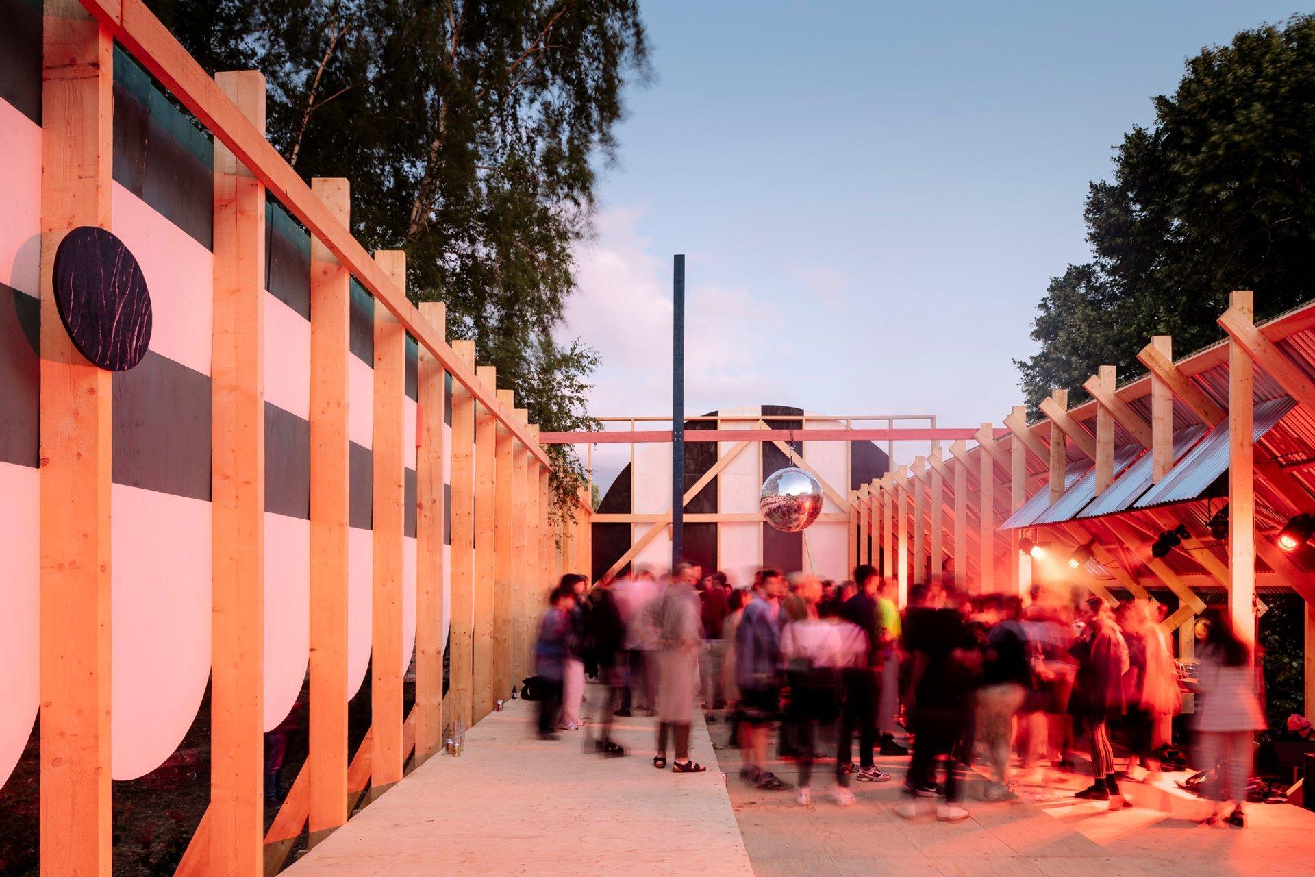 Horst Arts & Music Festival in Belgium 2020 - Best Time