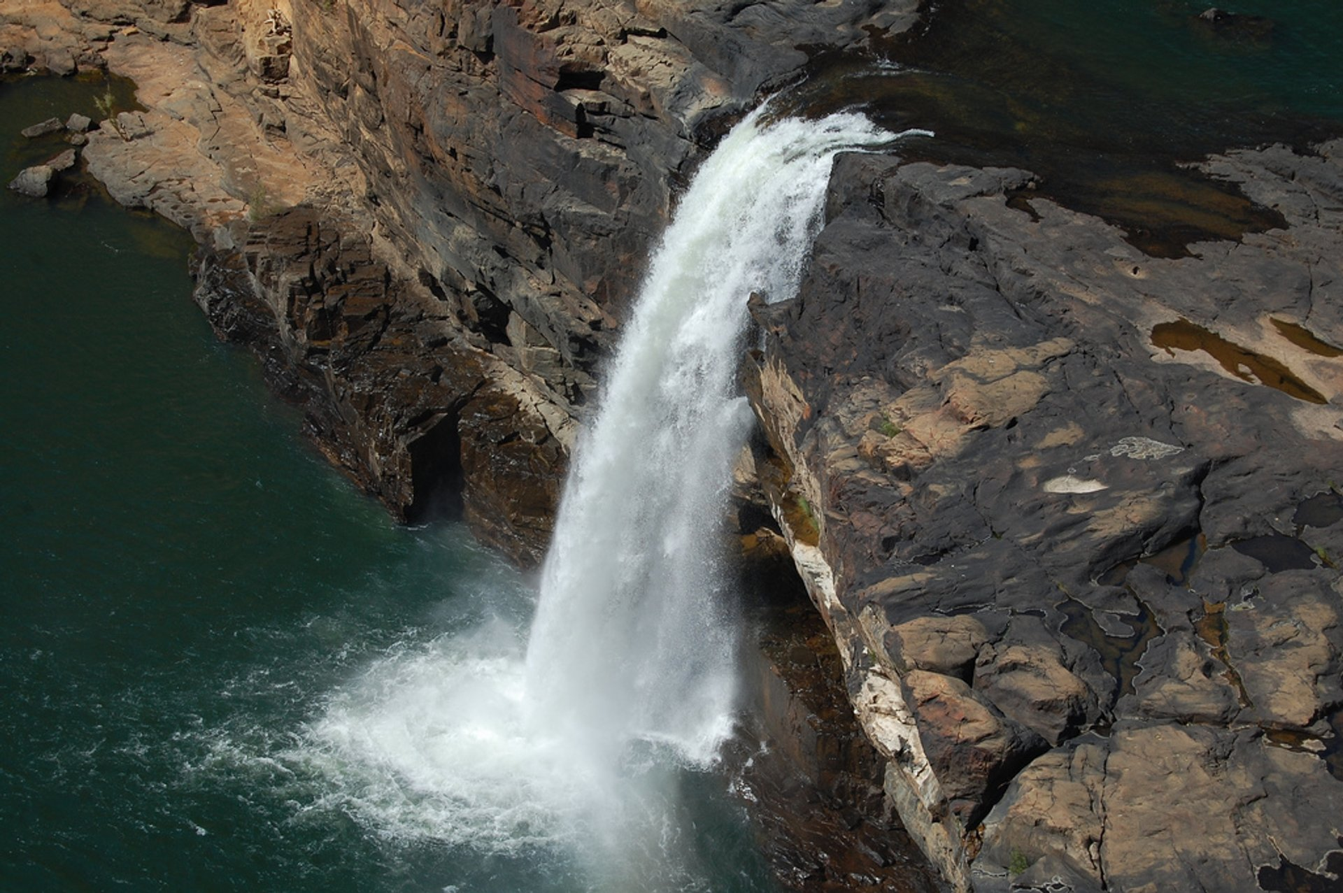 Best time for Mitchell Falls in Western Australia 2020