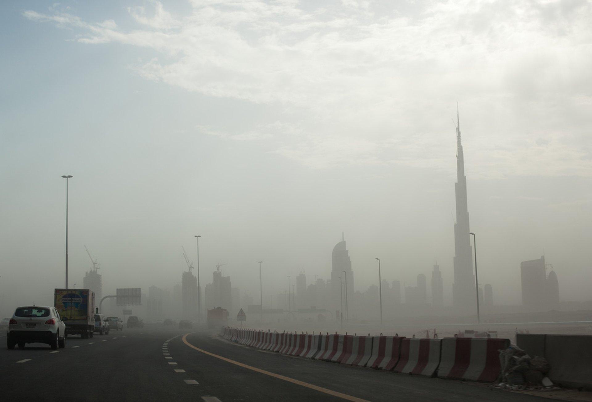 Summer in Dubai - Best Season 2020