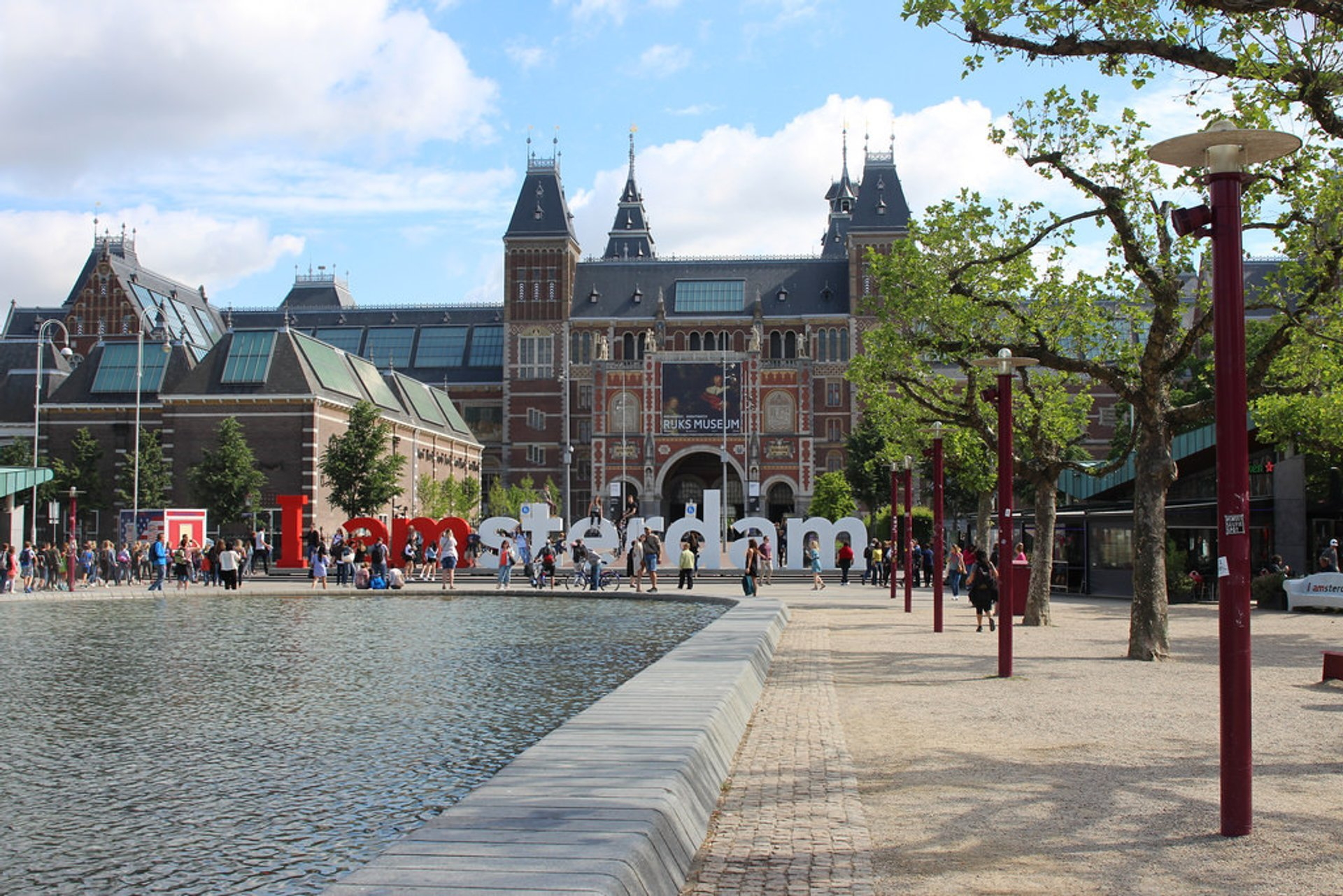 Rijksmuseum in Amsterdam 2020 - Best Time