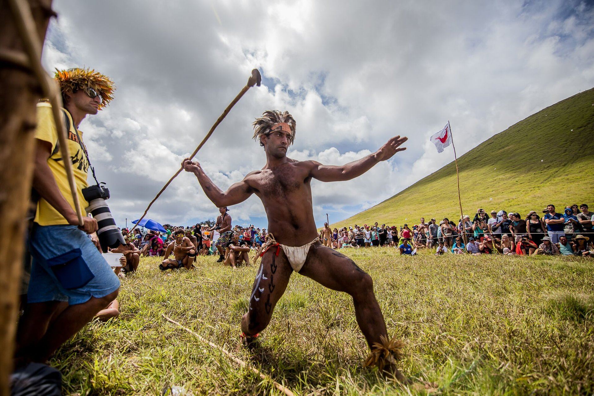 Tapati Rapa Nui in Easter Island 2019 - Best Time