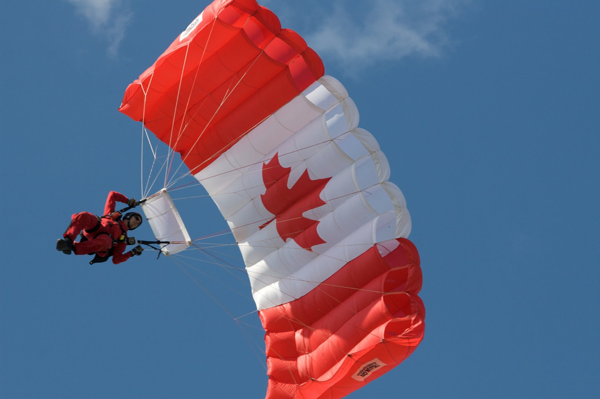 Best time for Edmonton Airshow in Edmonton 2020