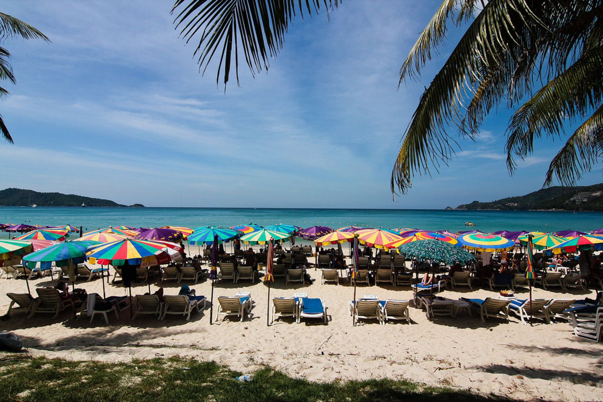 Beach Season in Phuket 2020 - Best Time
