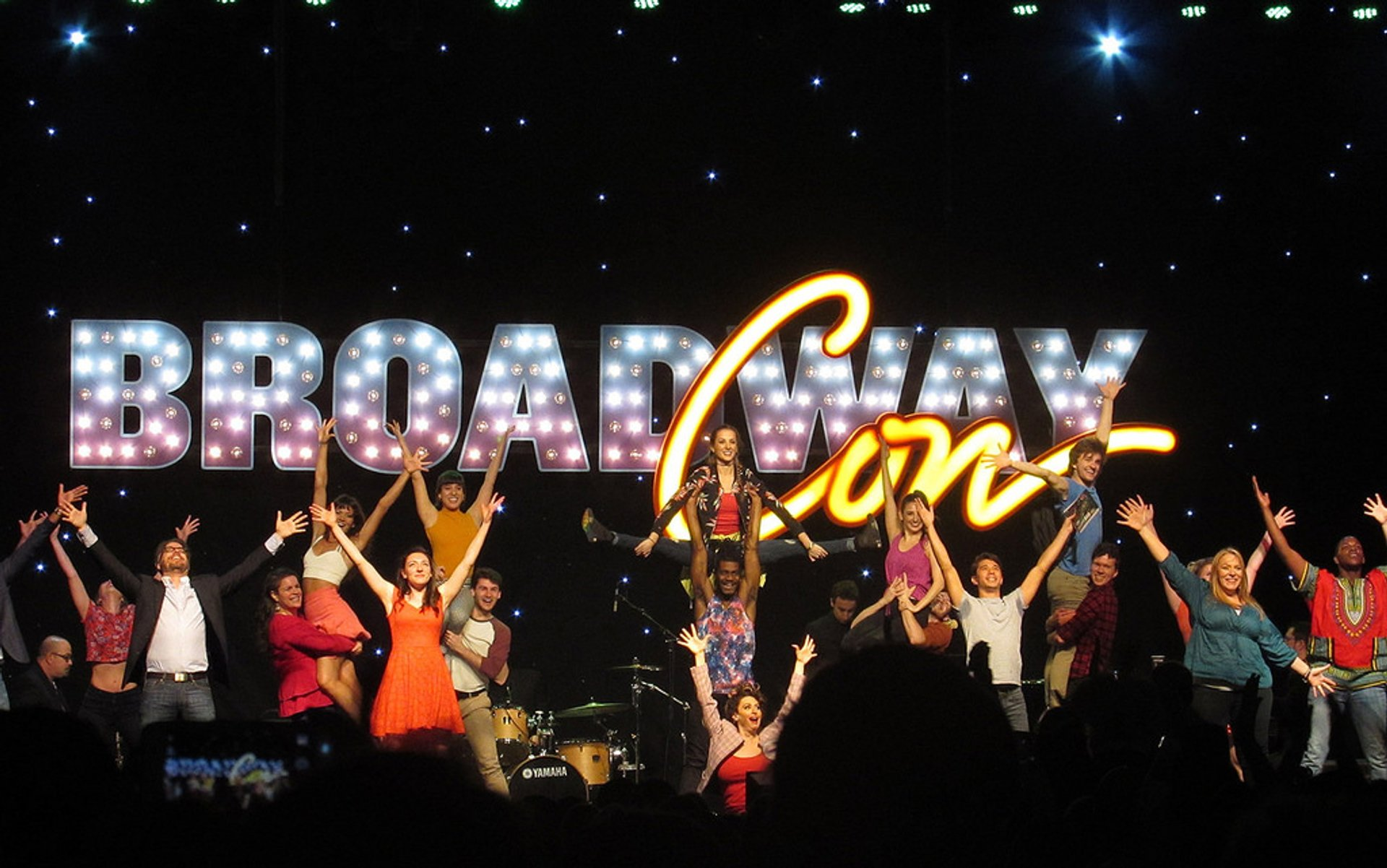 BroadwayCon in New York 2020 - Best Time