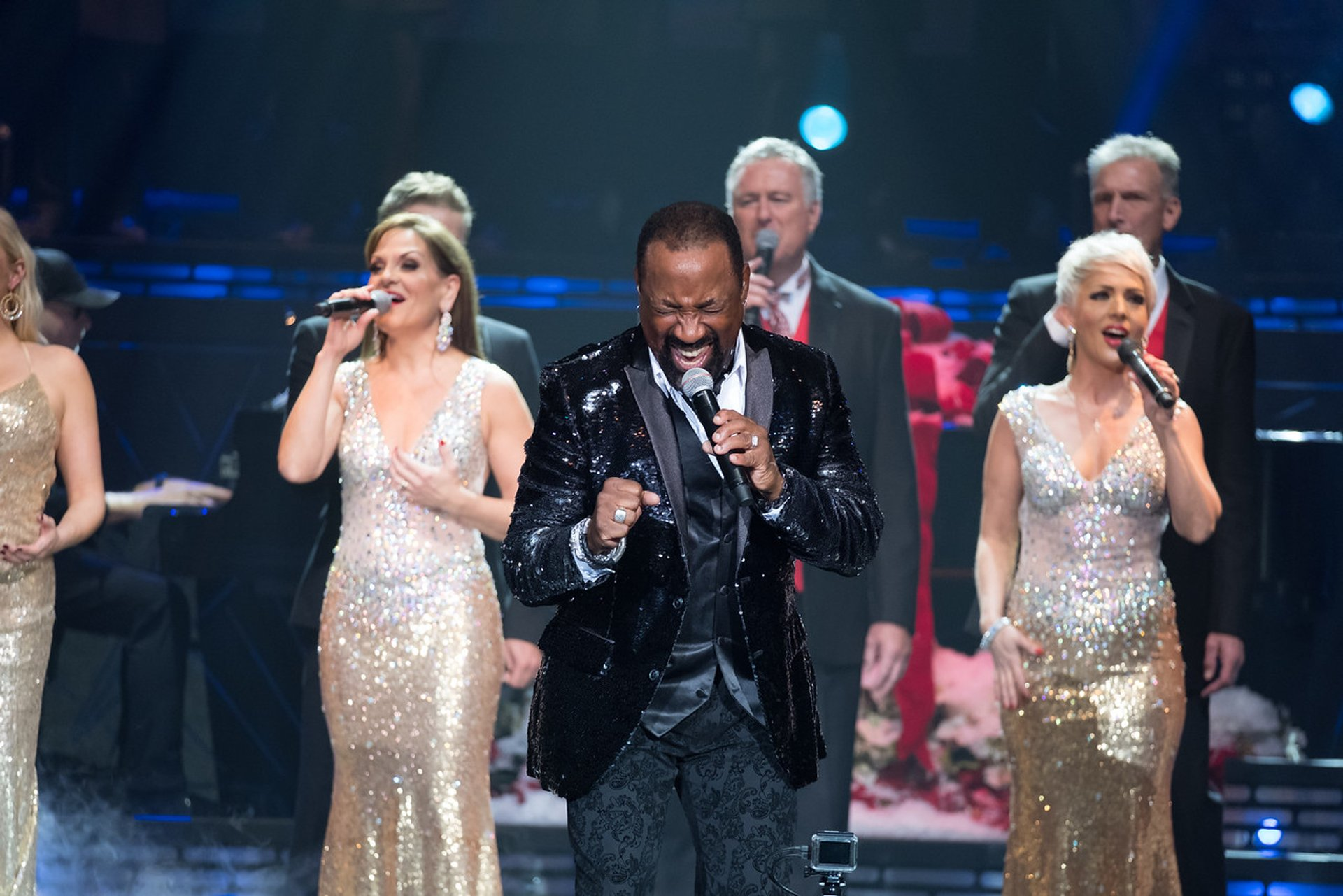 The Carolina Opry Christmas Special in South Carolina 2020 - Best Time