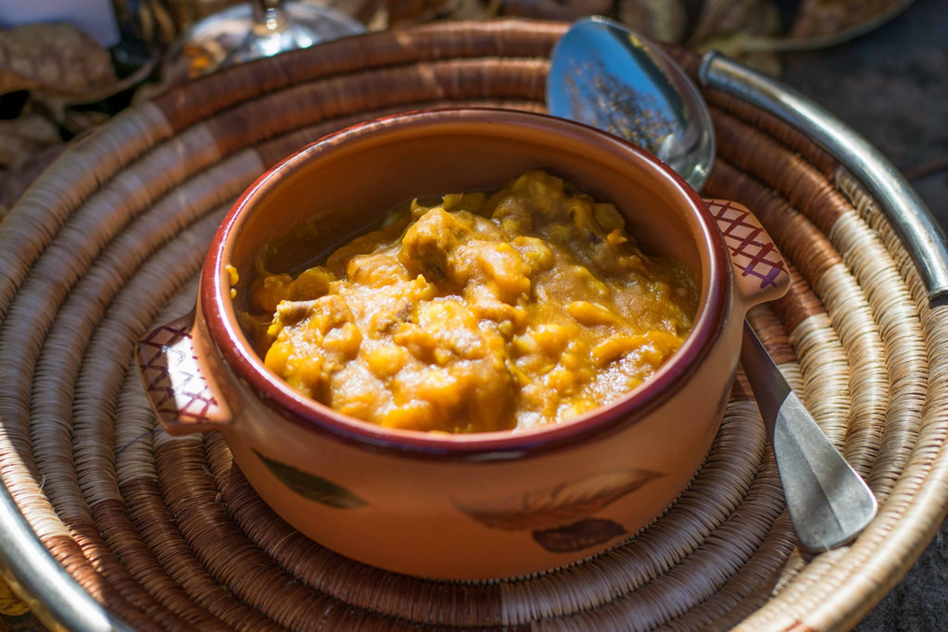 Locro in Argentina 2020 - Best Time
