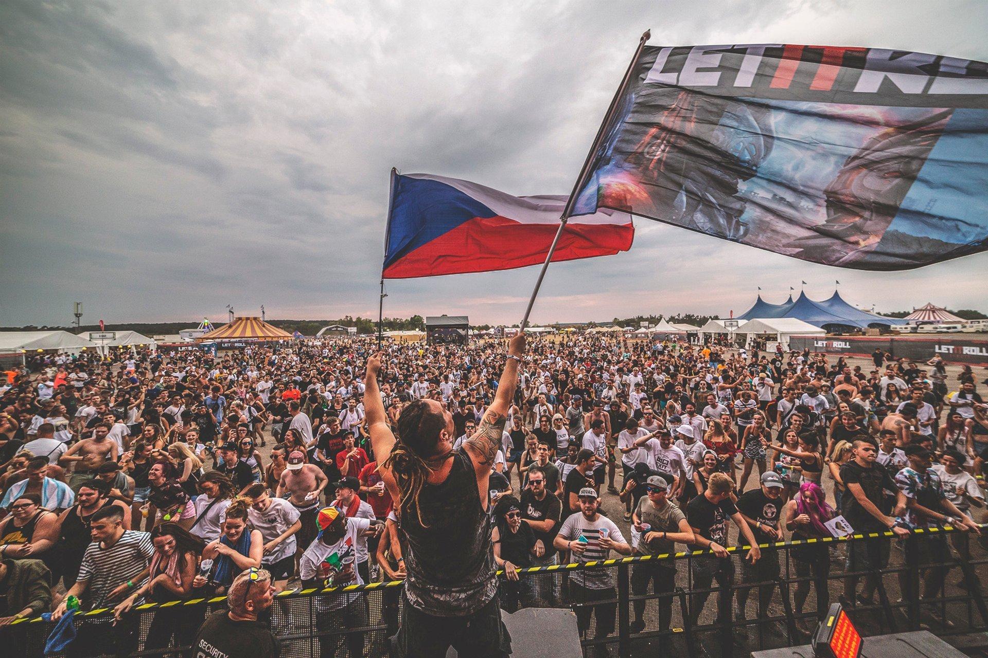 Let It Roll in Czech Republic - Best Season 2020