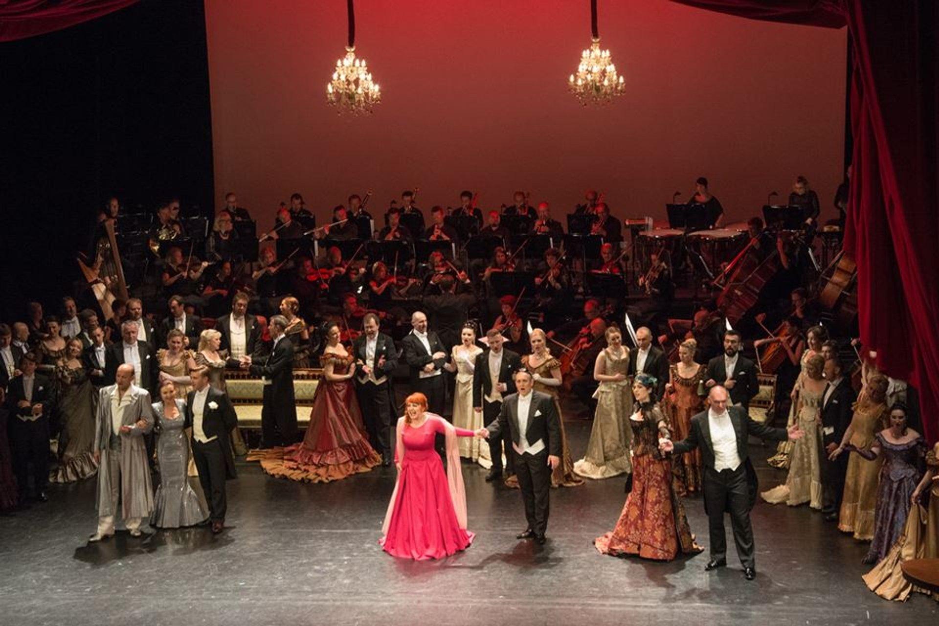 Summer Opera Festival in Krakow 2020 - Best Time