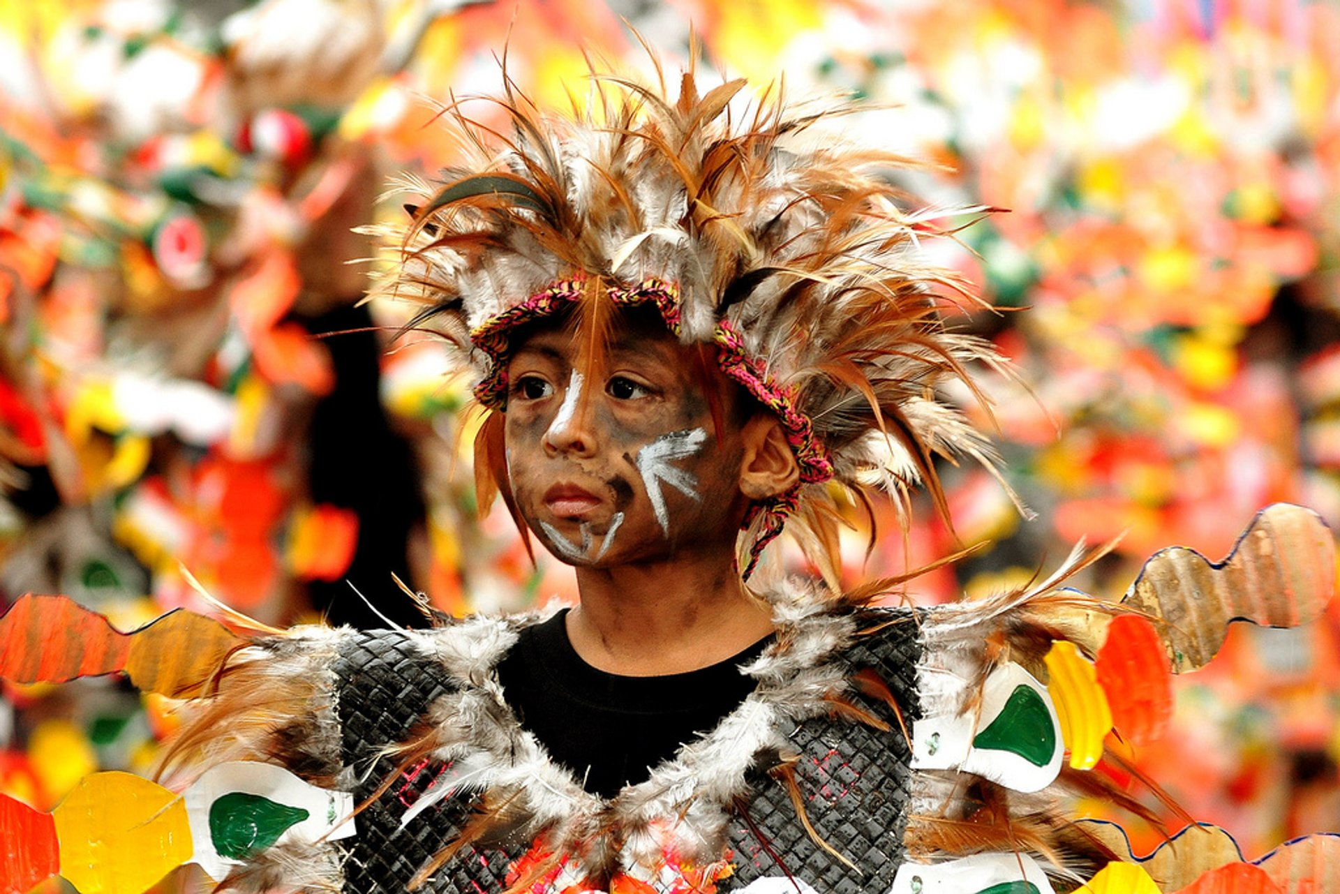 Ati-Atihan Festival in Philippines - Best Time