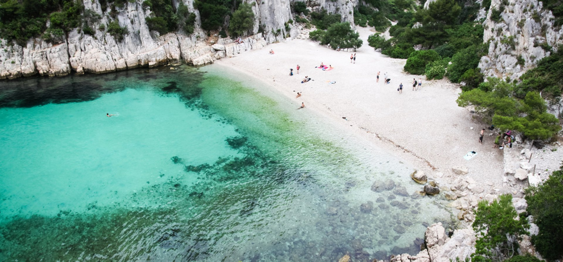 Exploring the Calanques in Provence & French Riviera - Best Time