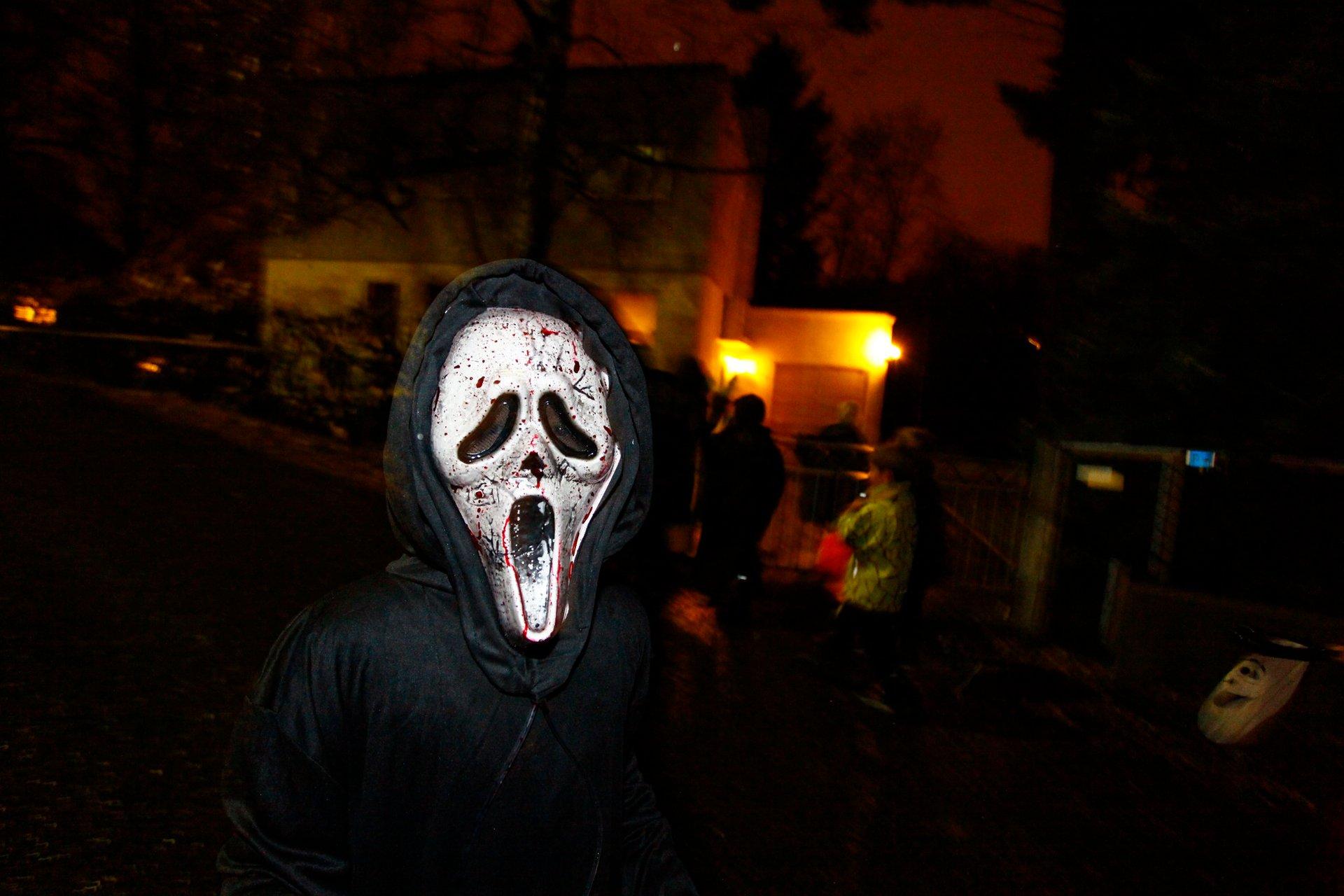 Halloween in Oslo 2020 - Best Time