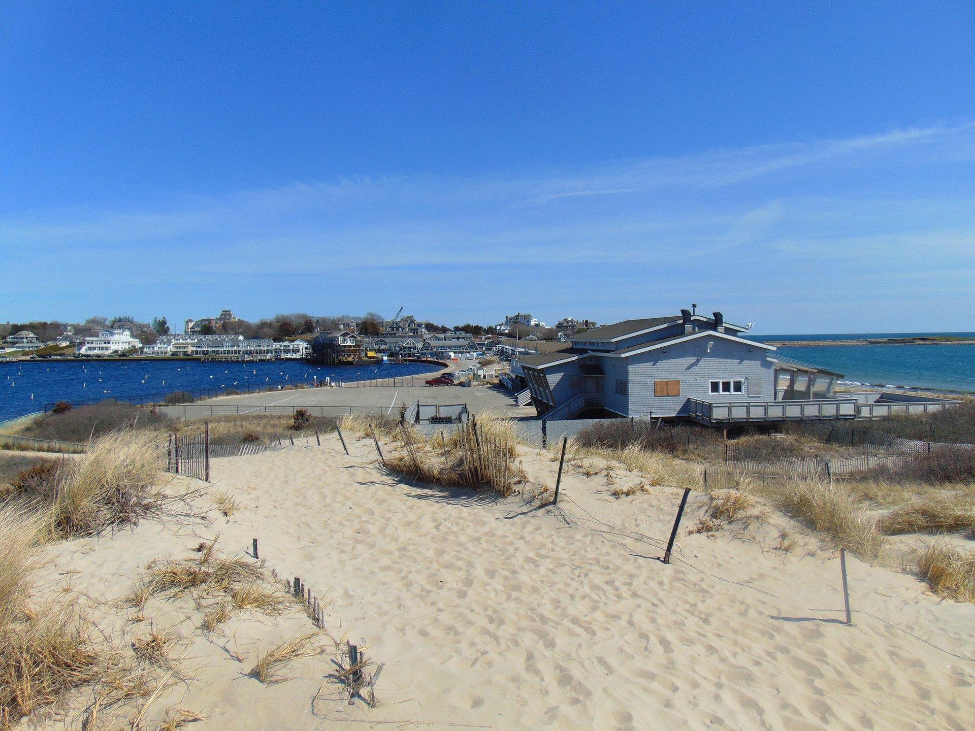 Beach Season in Rhode Island 2020 - Best Time