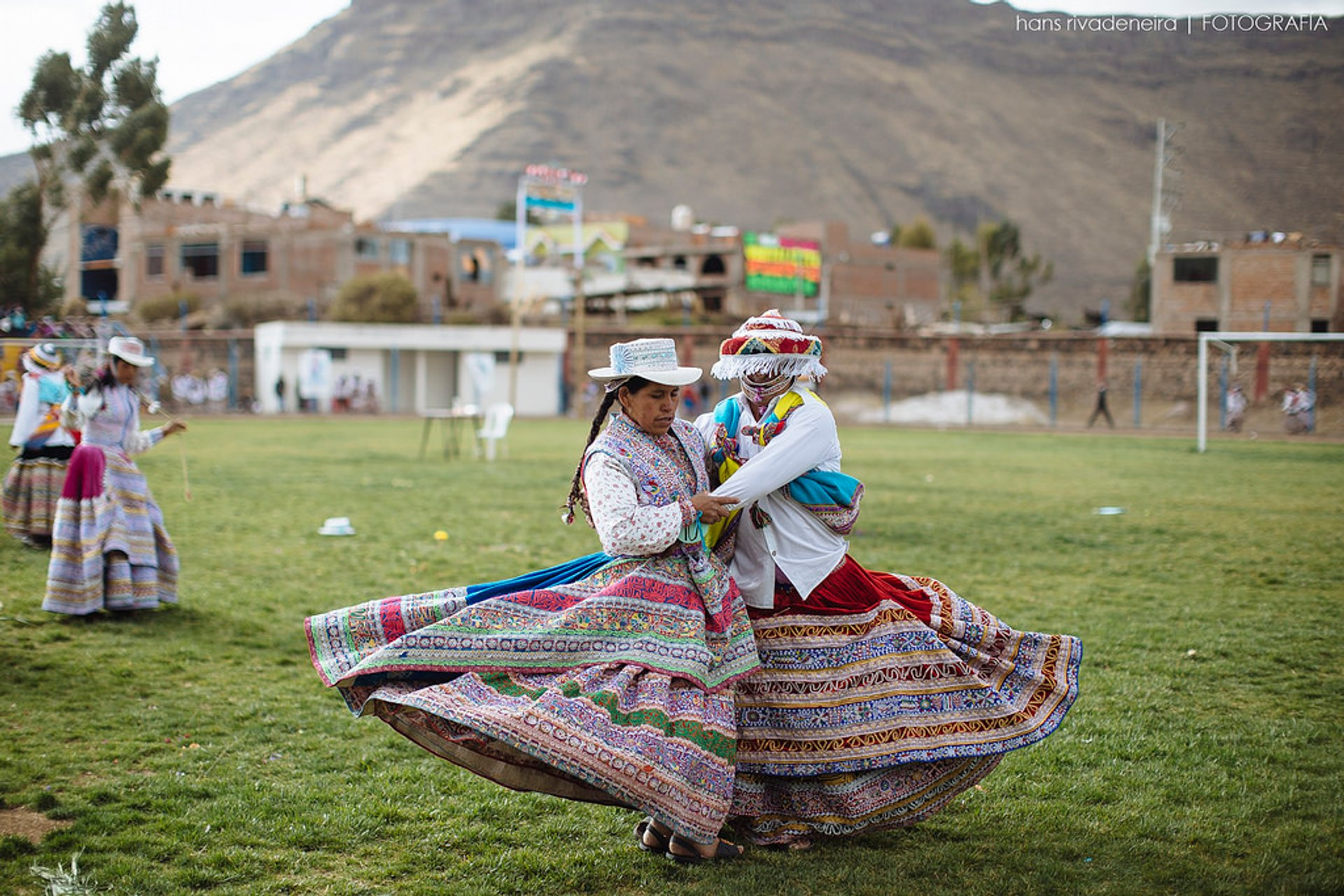 Wititi Dance in Peru - Best Time