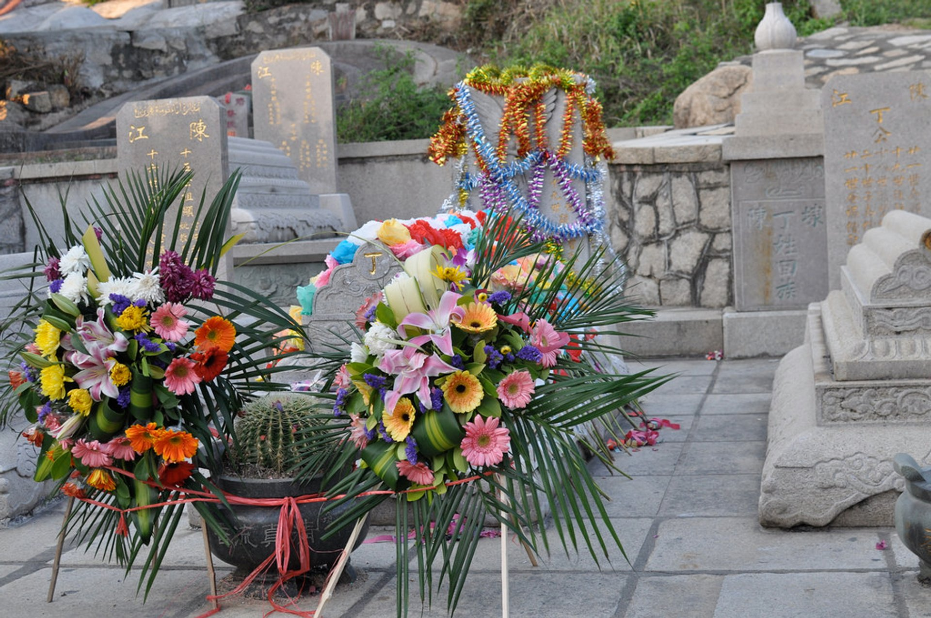 Qingming Festival in China - Best Season