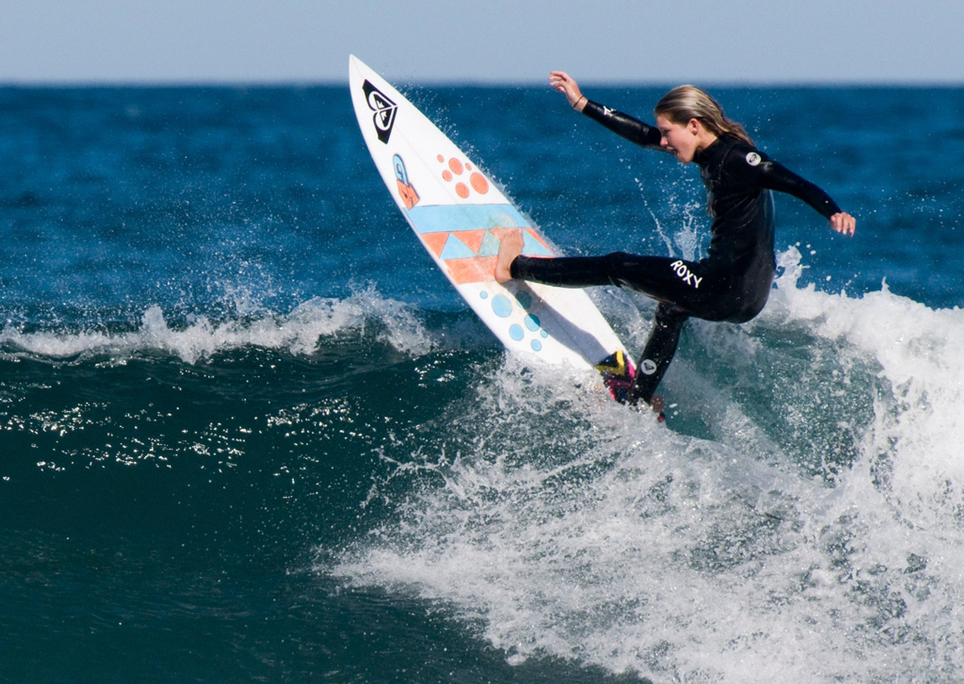 Surf Bells Beach 2019