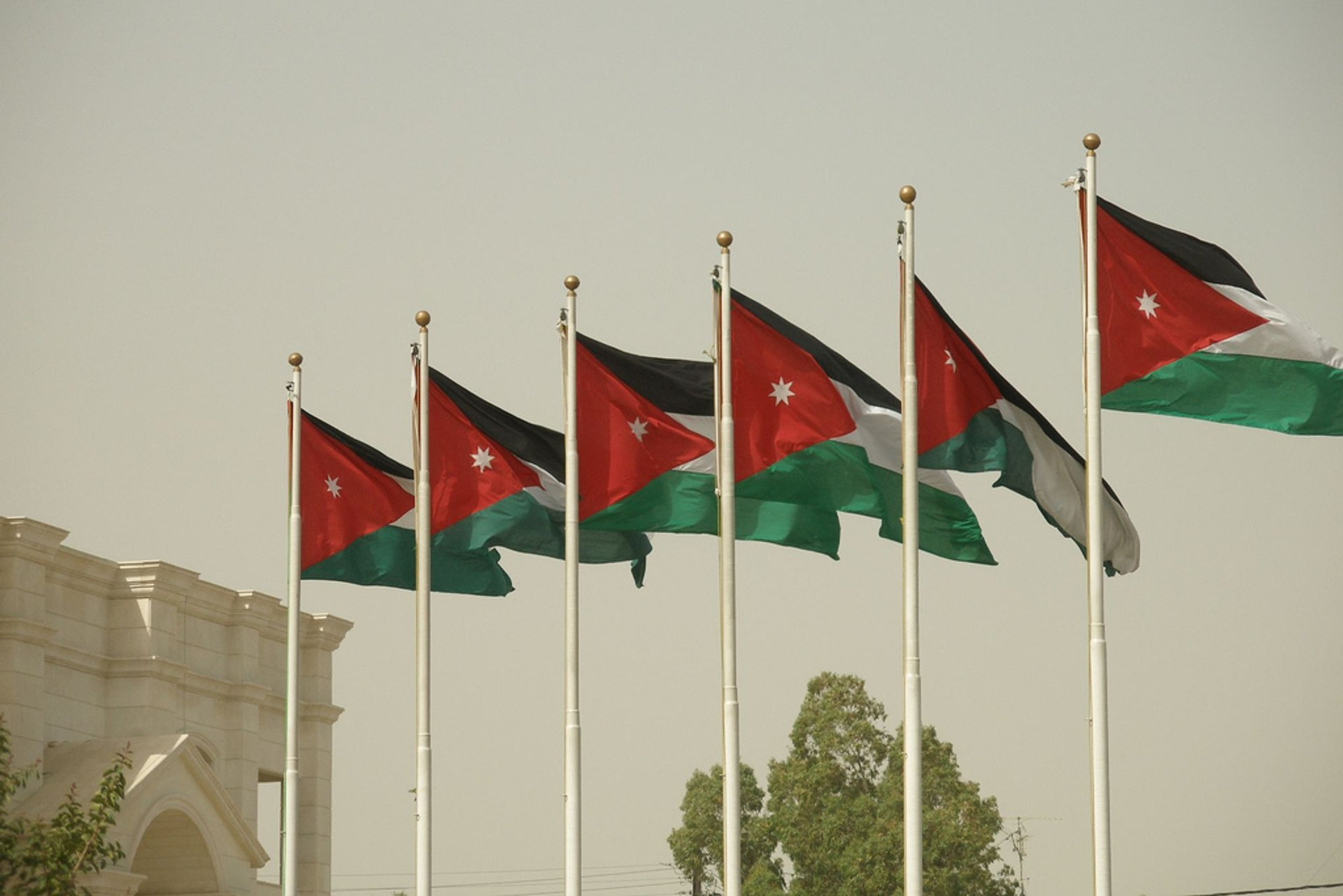 Independence Day or Eid al-Istiklaal in Jordan 2020 - Best Time