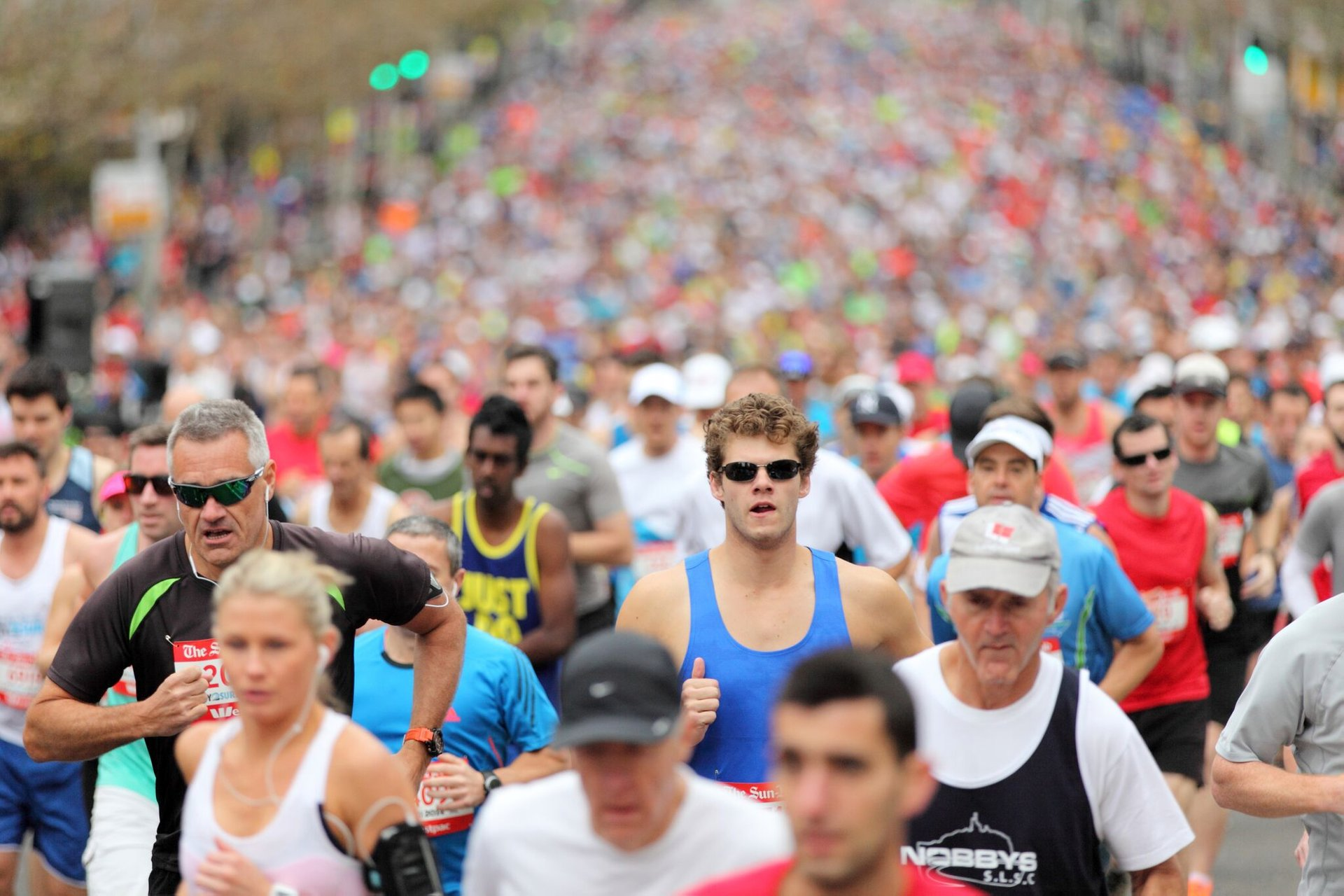 City2Surf in Sydney 2020 - Best Time