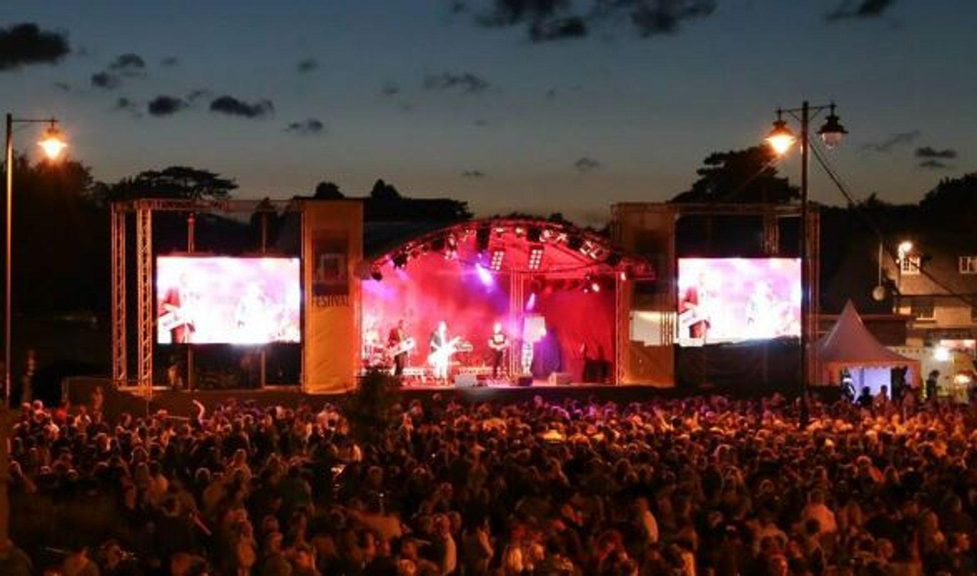 Monmouth Festival in Wales 2020 - Best Time