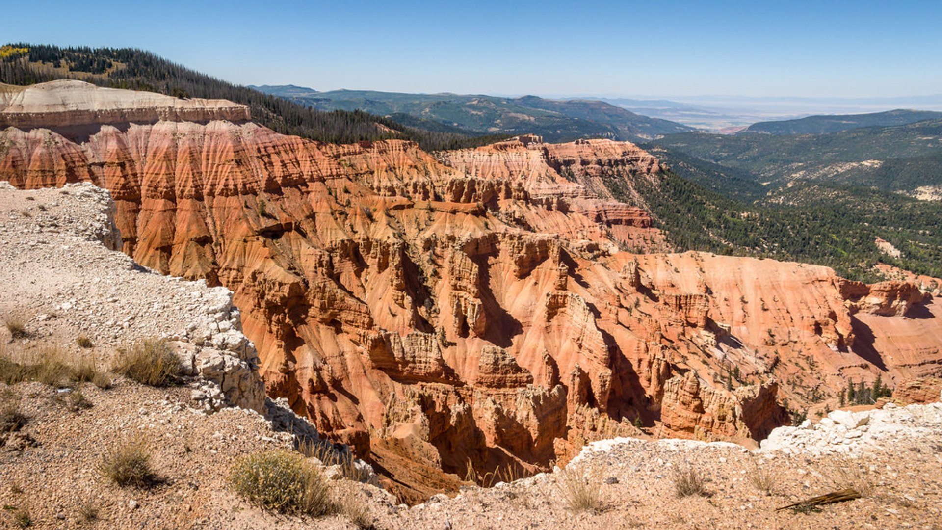 Cedar Breaks National Monument in Utah 2020 - Best Time