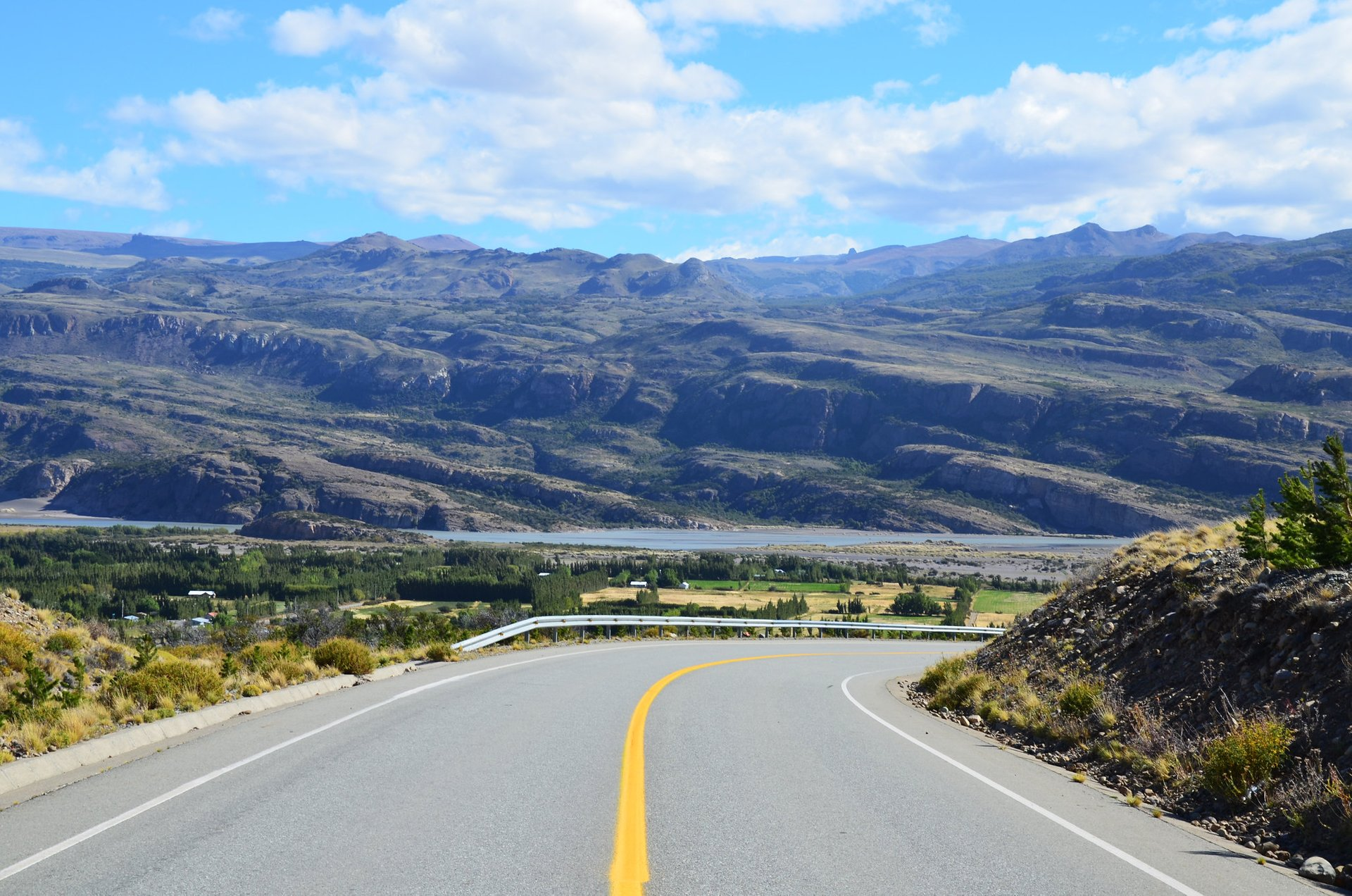 Carretera Austral in Patagonia - Best Season 2020