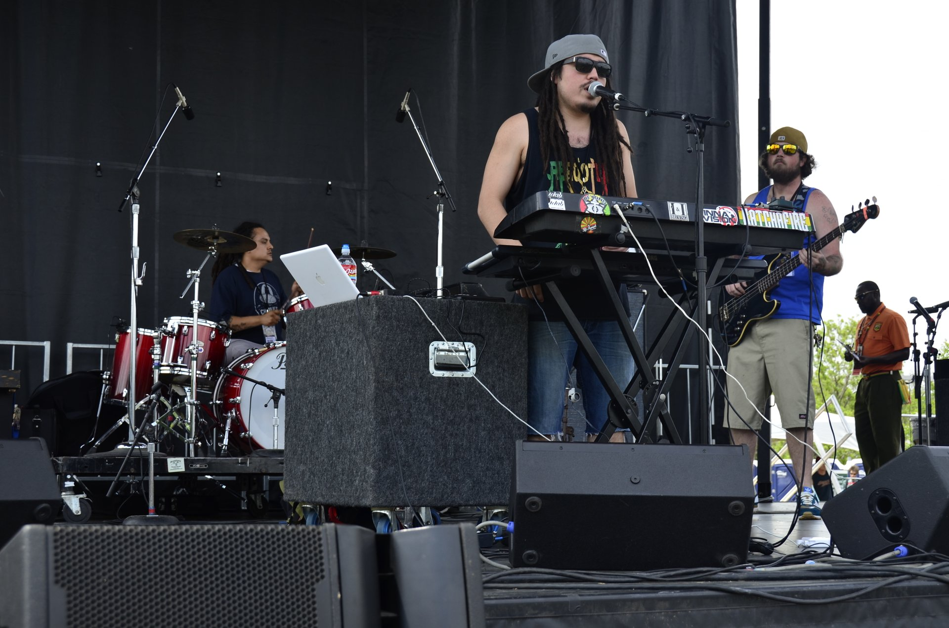 Best time for Austin Reggae Festival in Texas 2020