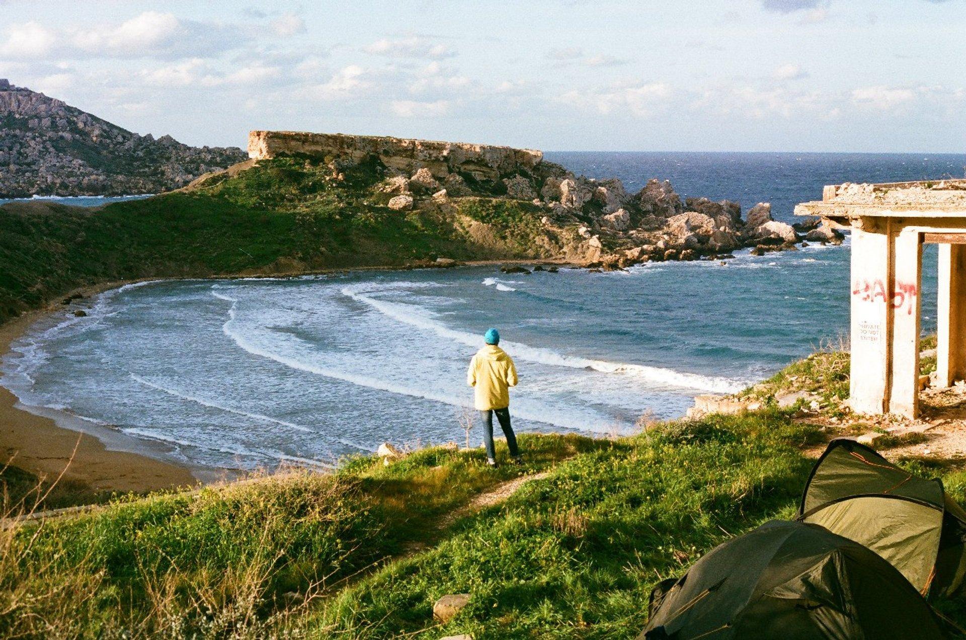 Hiking in Malta in Malta 2019 - Best Time