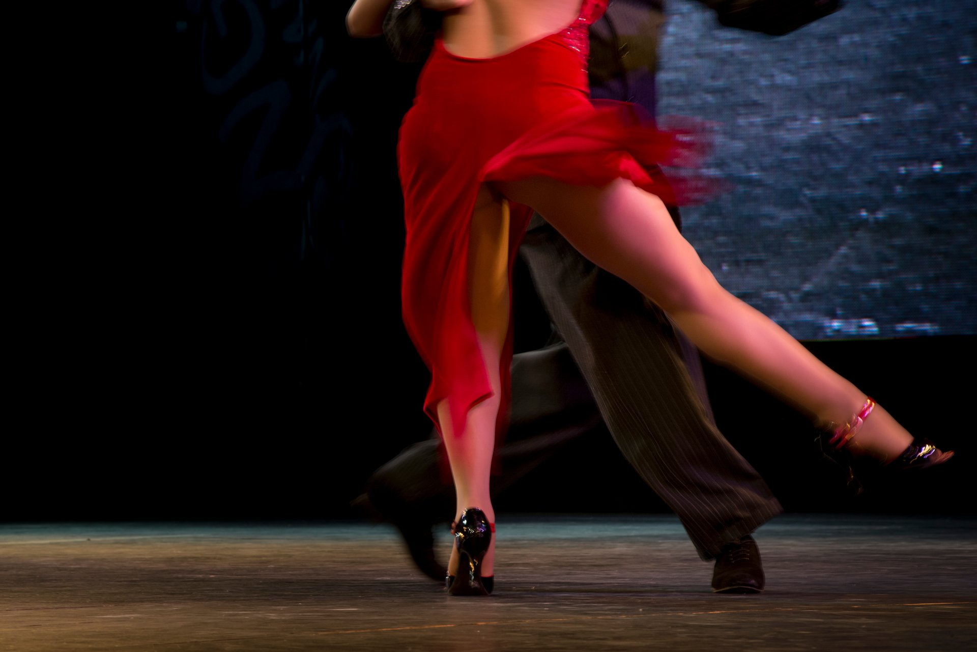 Buenos Aires Tango Festival and Championship in Buenos Aires 2020 - Best Time