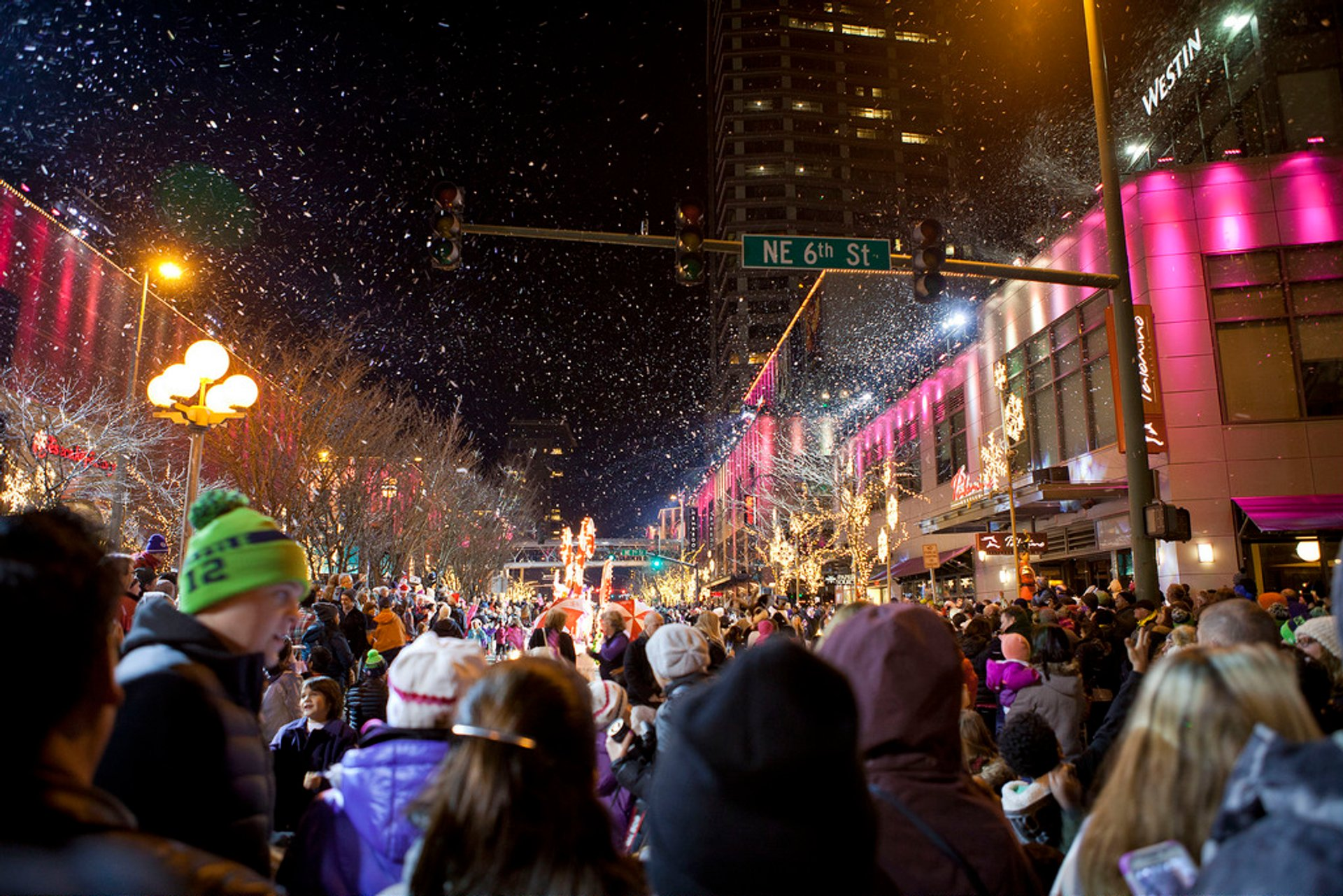 Snowflake Lane in Seattle 2020 - Best Time