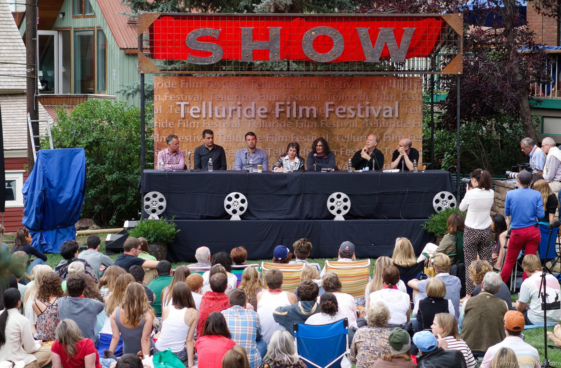 Telluride Film Festival in Colorado 2020 - Best Time