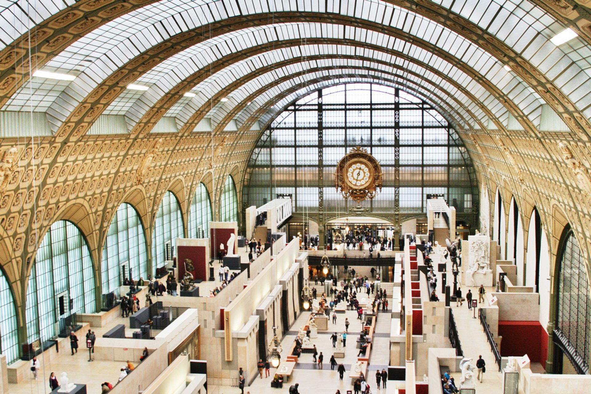 Musée d'Orsay in Paris 2019 - Best Time