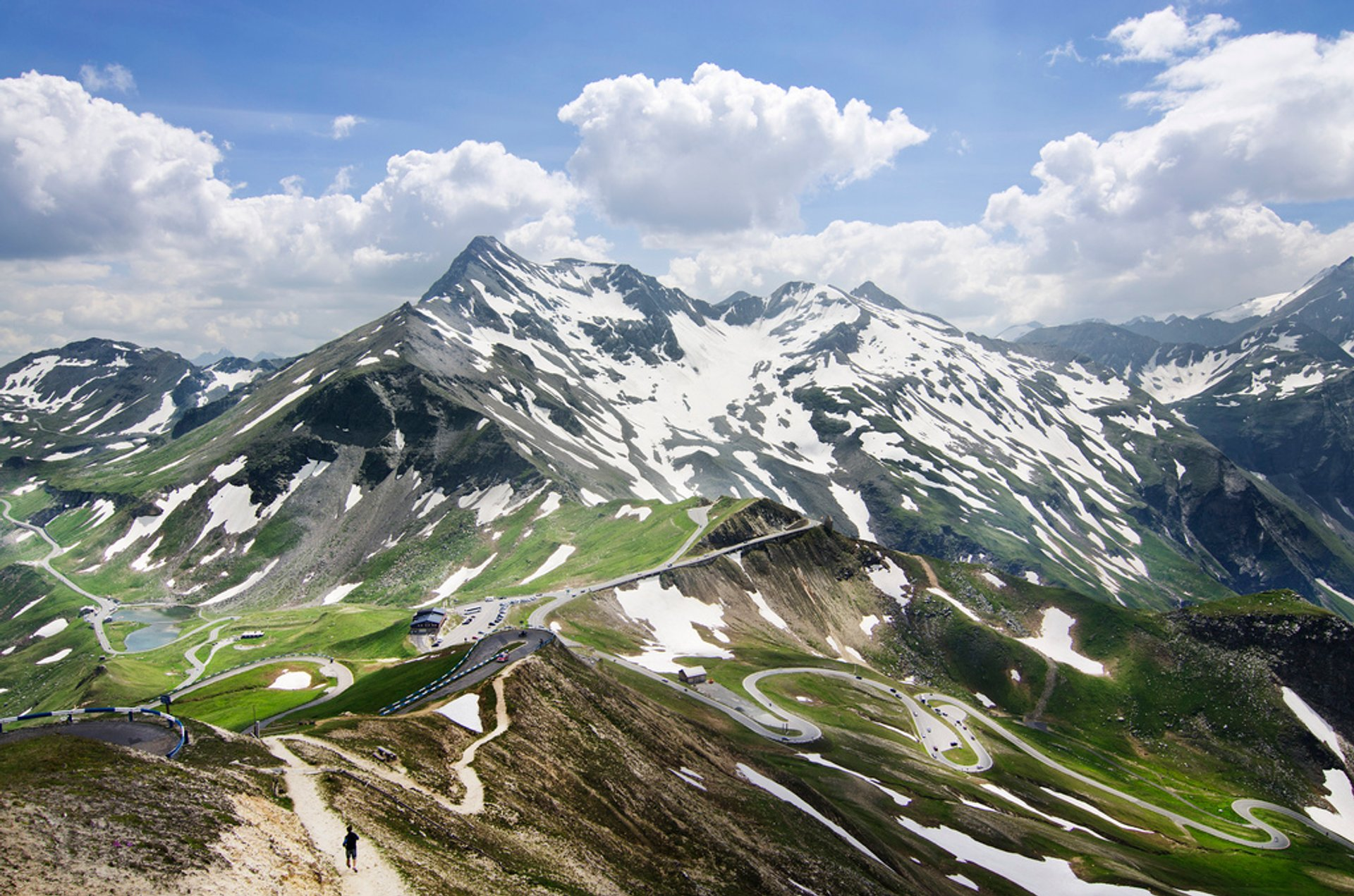 Grossglockner High Alpine Road in Austria 2019 - Best Time