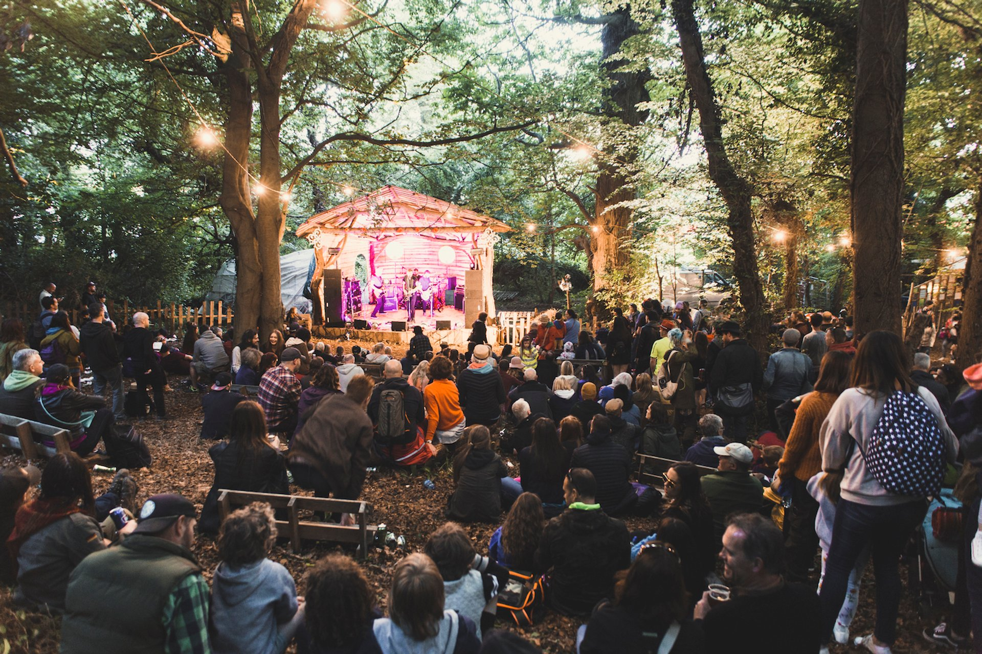 Vantastival in Ireland - Best Season 2020