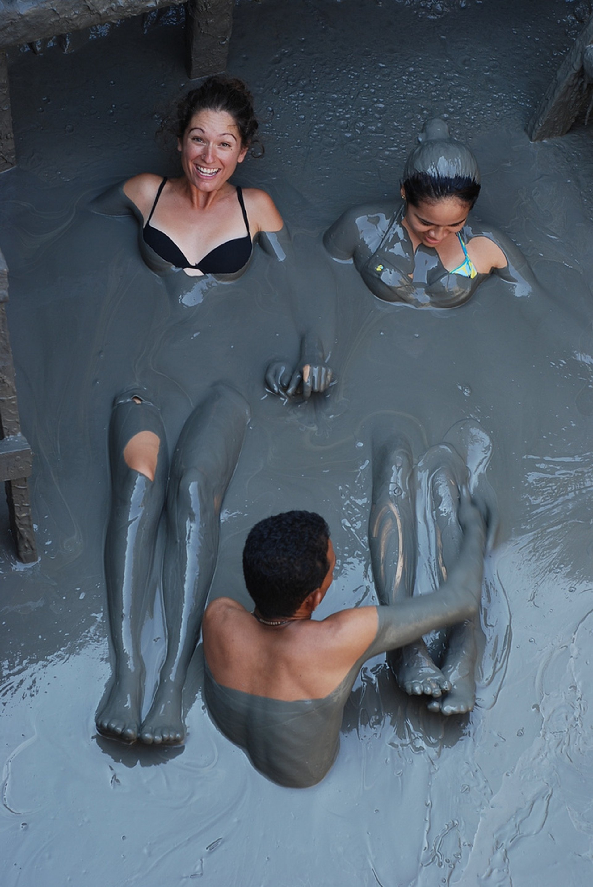 Best time to see Totumo Mud Volcano in Colombia 2020