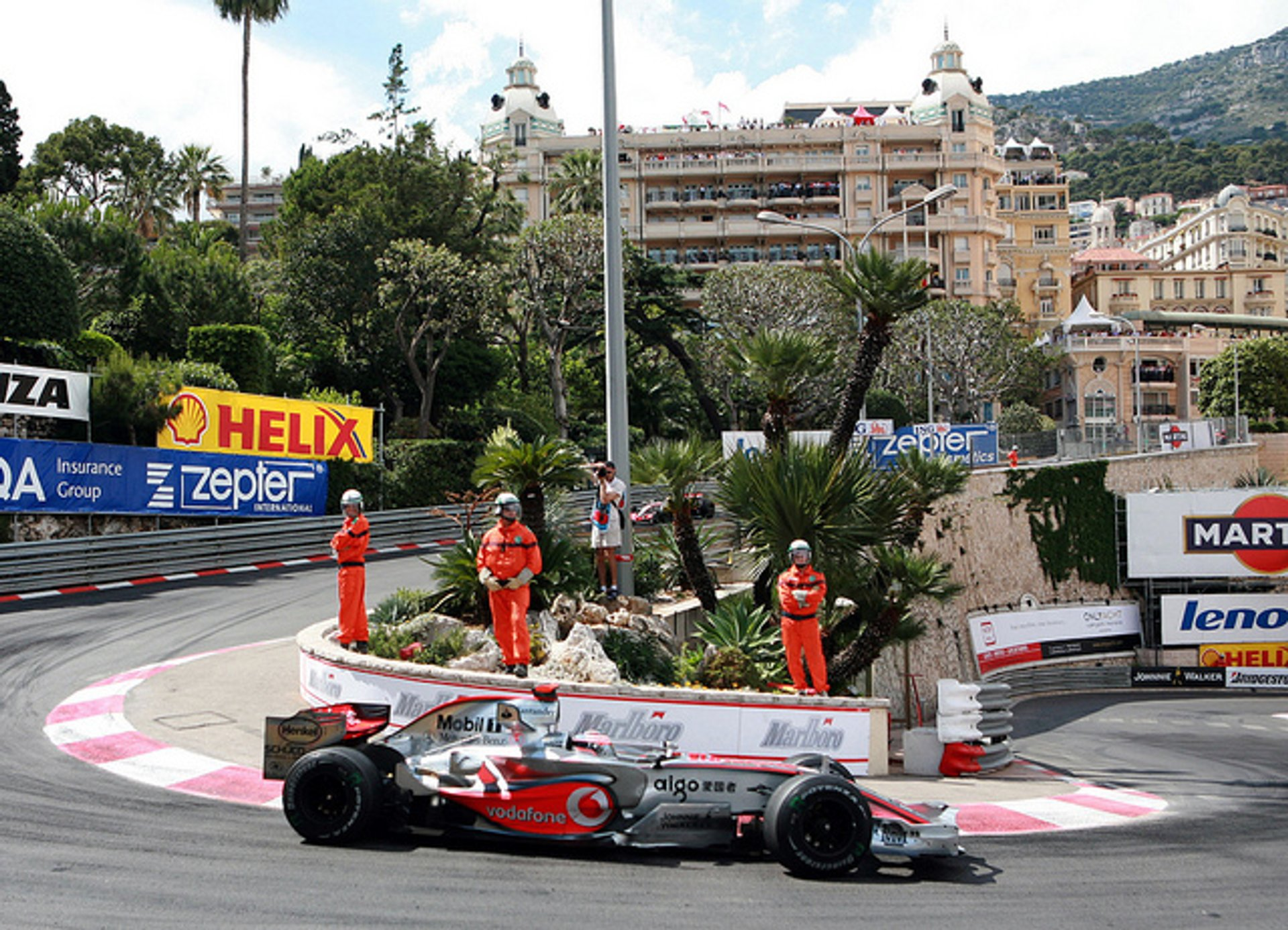 Monaco Grand Prix in Provence & French Riviera - Best Season 2020