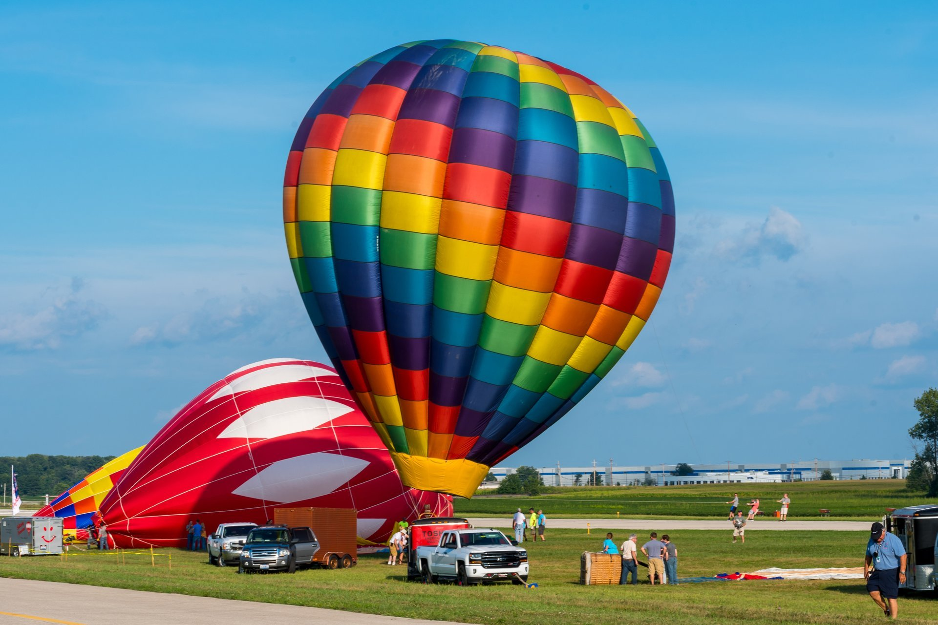 All Ohio Balloon Fest in Ohio - Best Season 2020