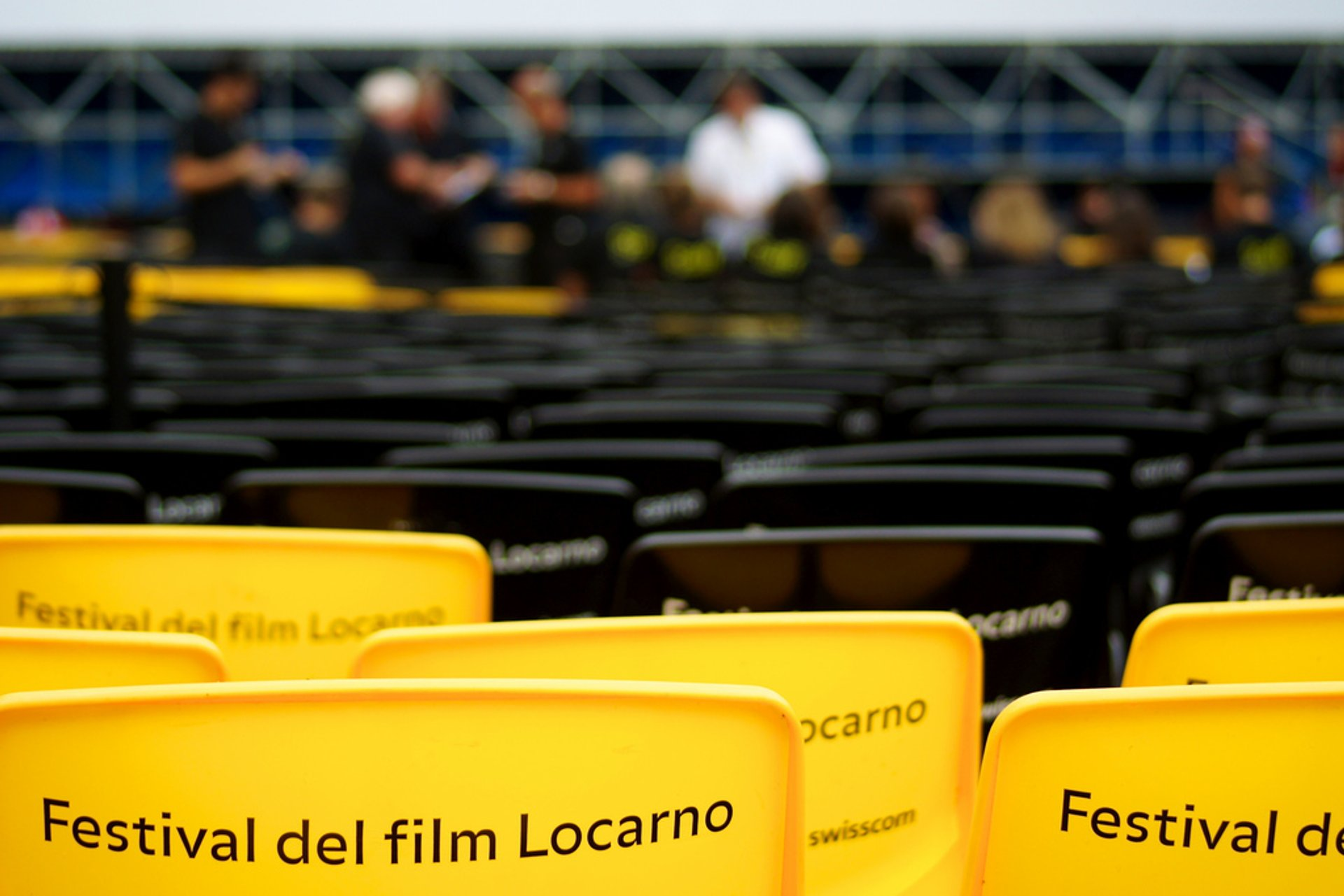 Locarno Film Festival in Switzerland - Best Season 2020