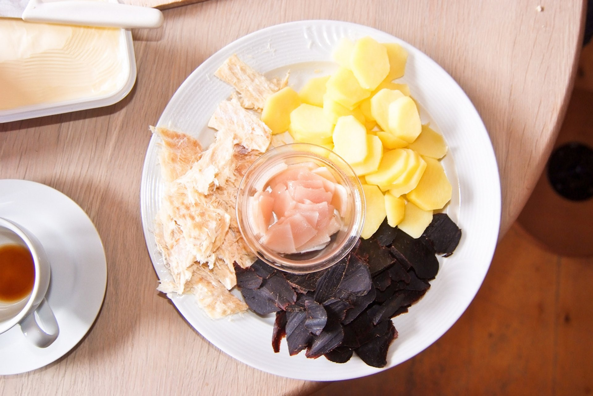 New Nordic Cuisine in Faroe Islands 2019 - Best Time