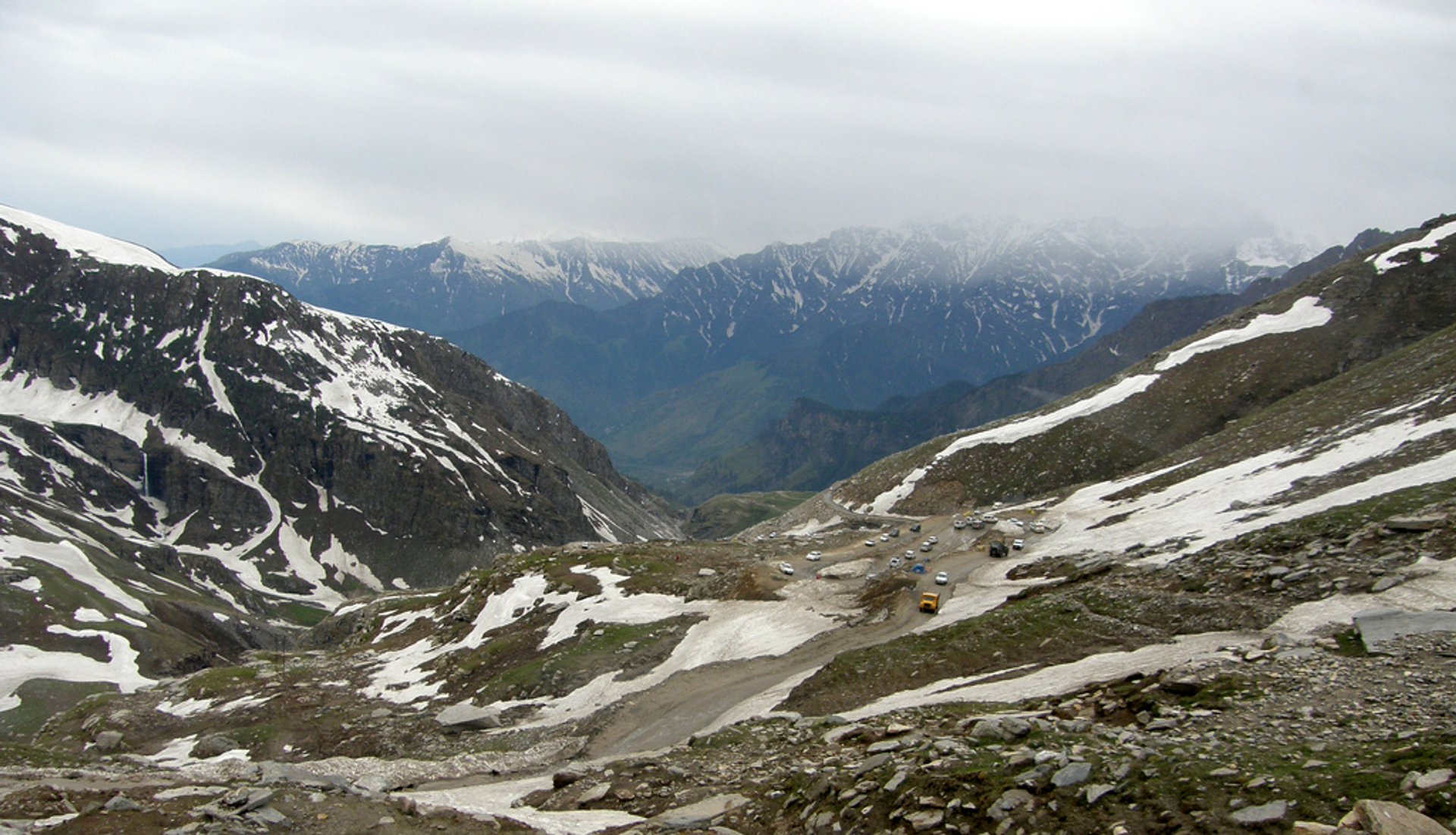 Rohtang Pass in India 2020 - Best Time