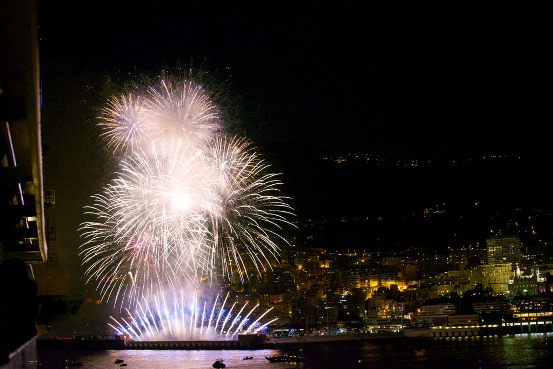 Art en Ciel: International Fireworks Competition in Monaco - Best Season 2020