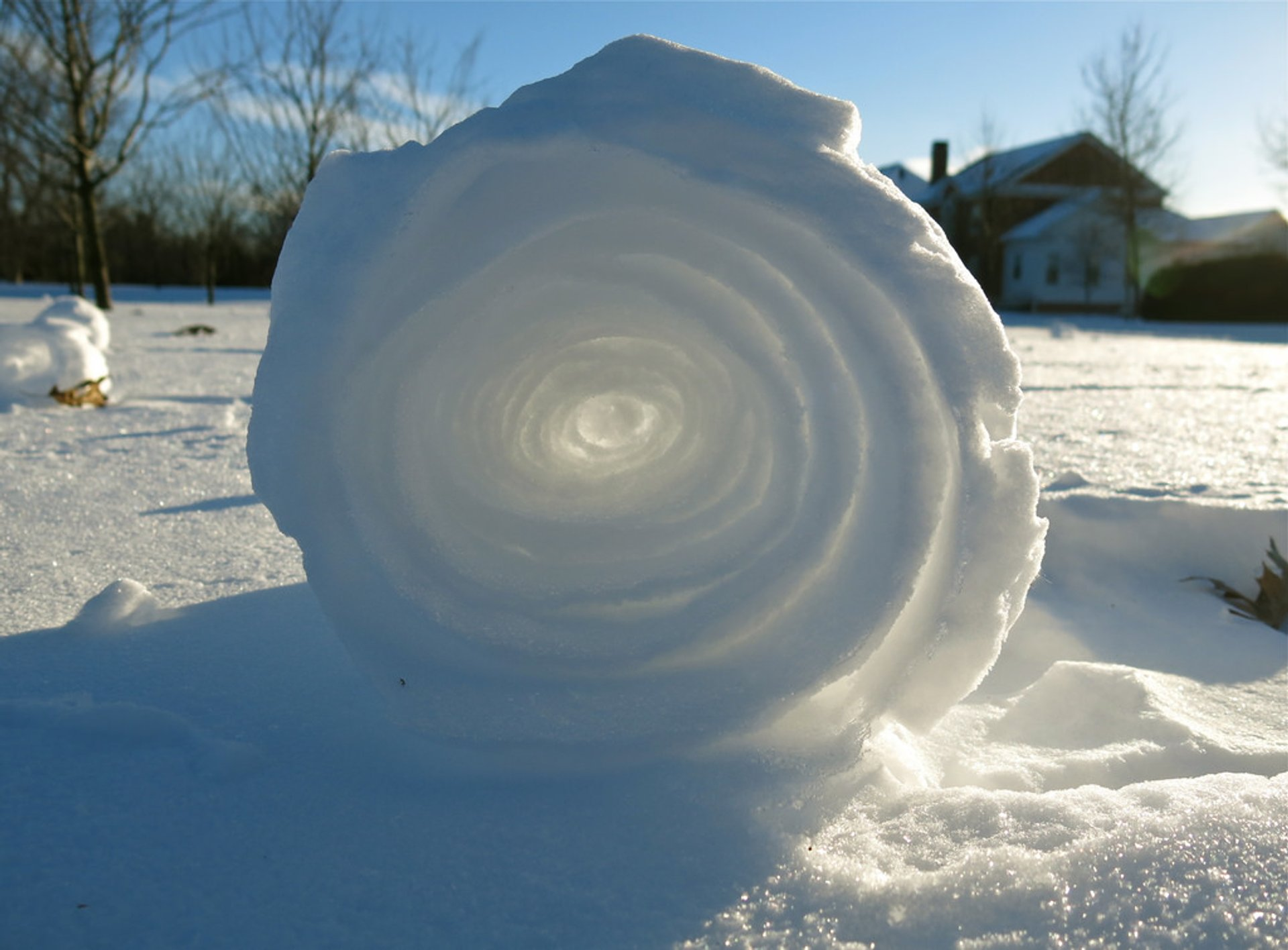 Snow Rollers in Midwest - Best Season 2019