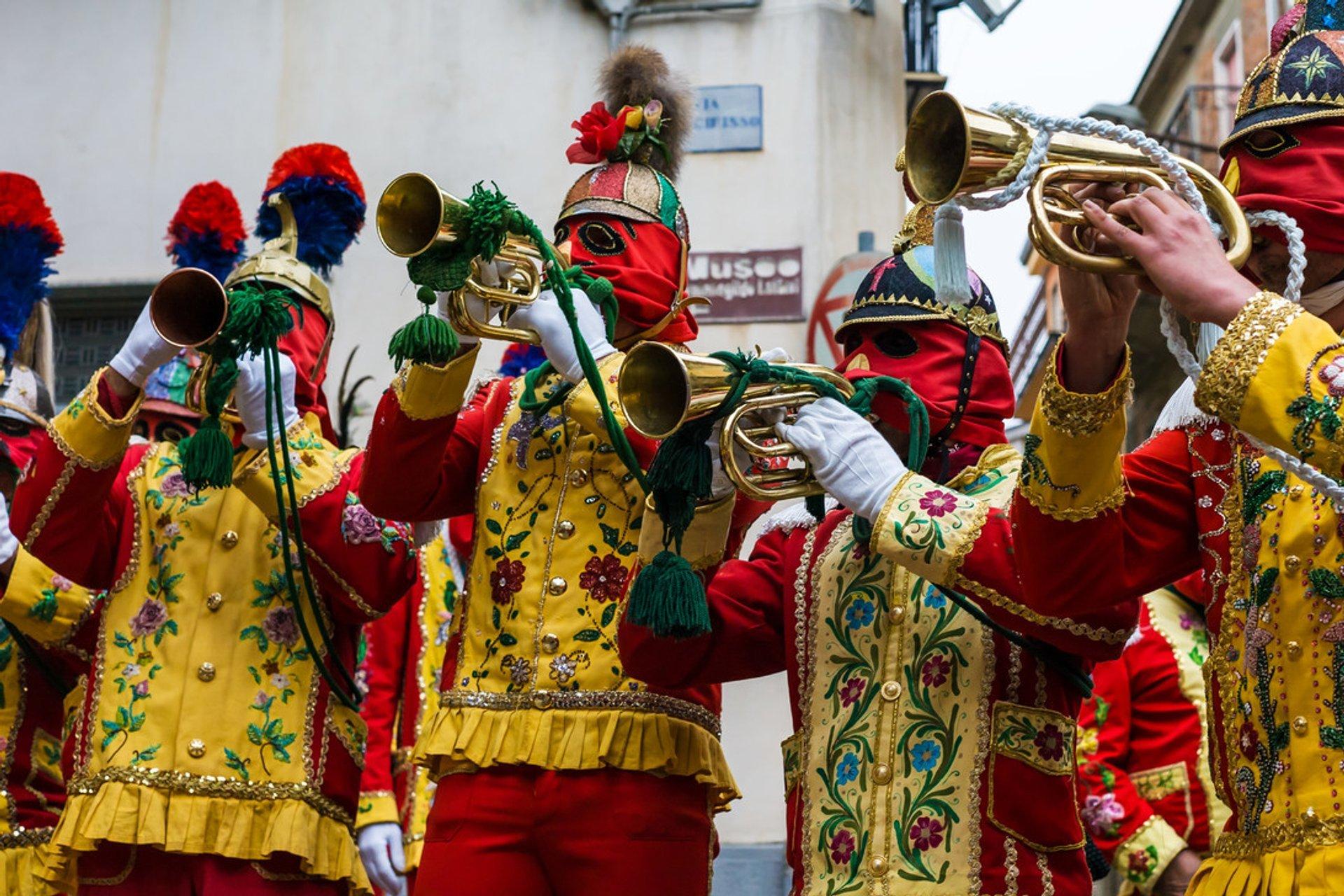 Festa dei Giudei (Judeans' Festival) 2020