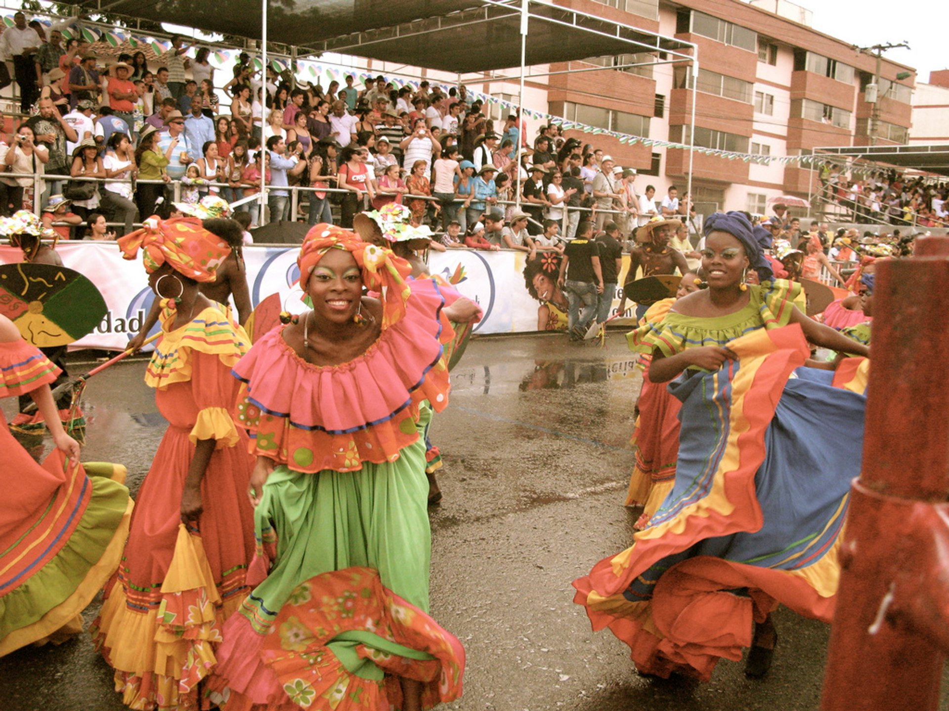 Feria de Cali in Colombia 2020 - Best Time