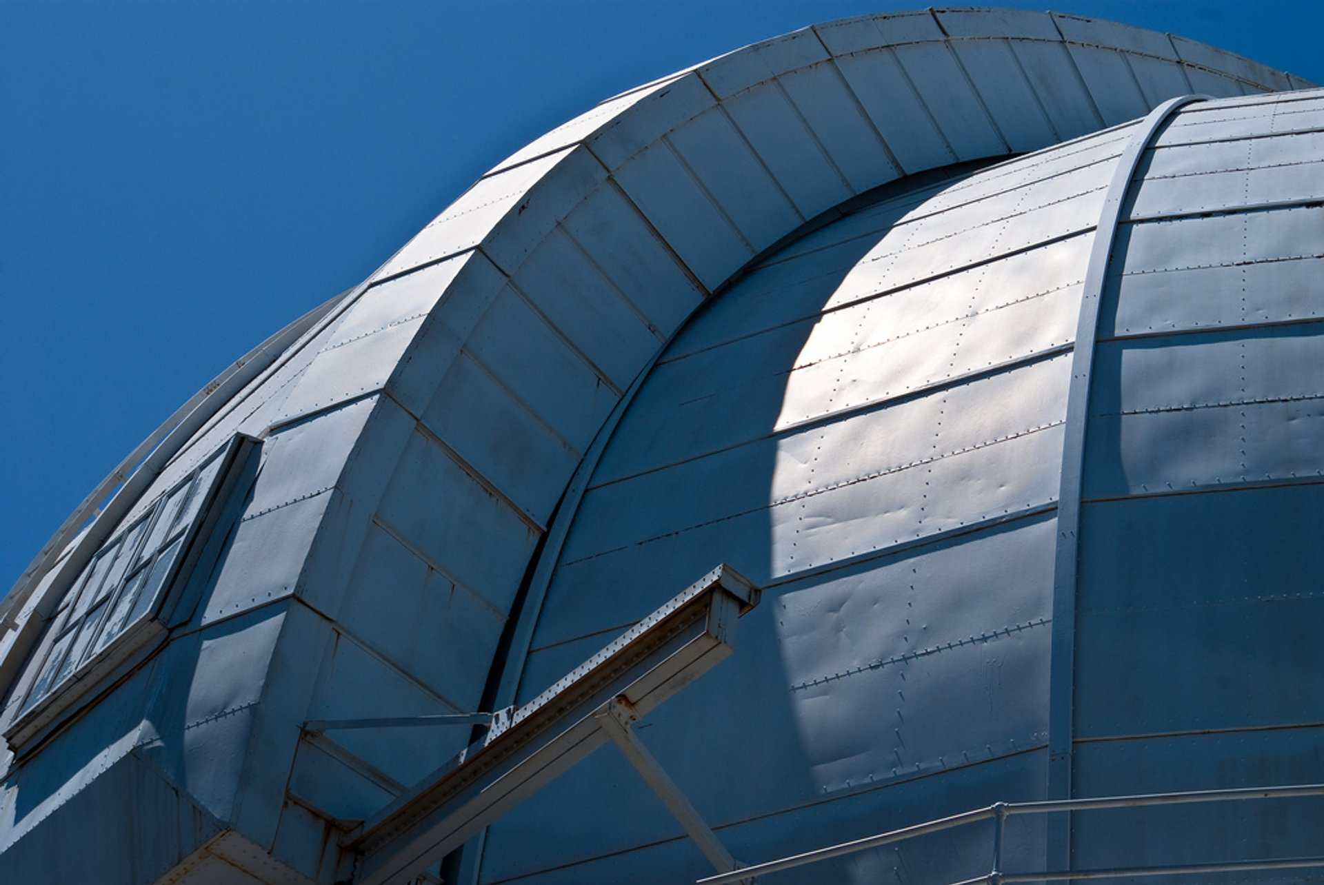 Best time for Mount Wilson Observatory in Los Angeles 2020