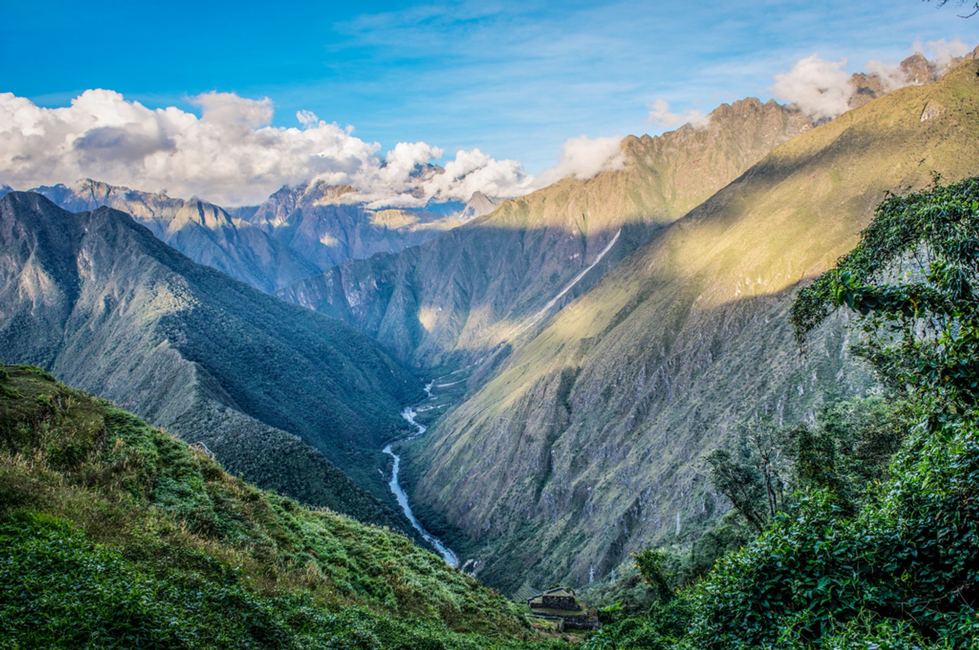 Dry Season in the Andes and Amazon in Peru 2020 - Best Time