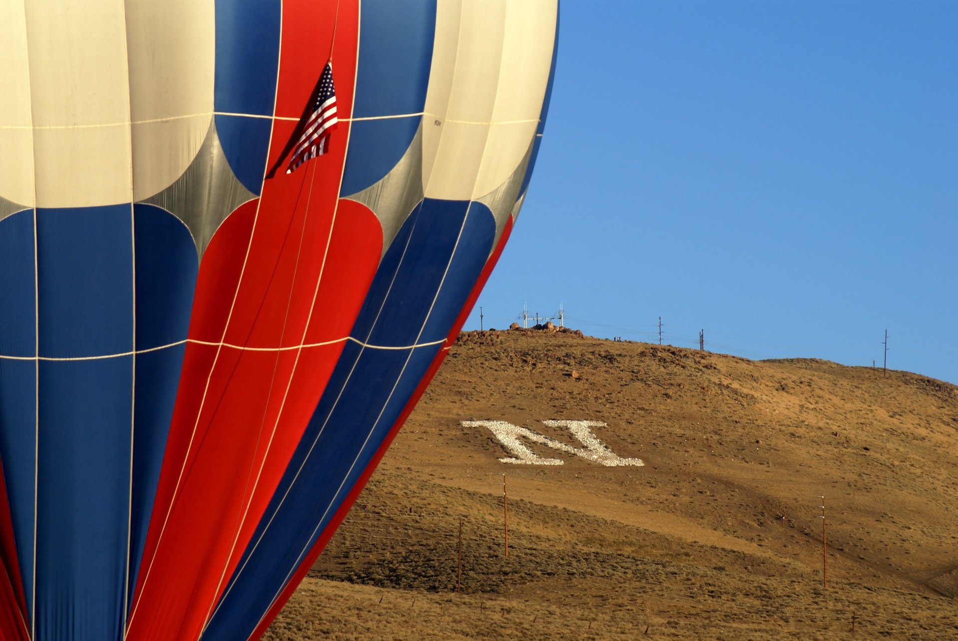 The Great Reno Balloon Race in Nevada - Best Season 2020