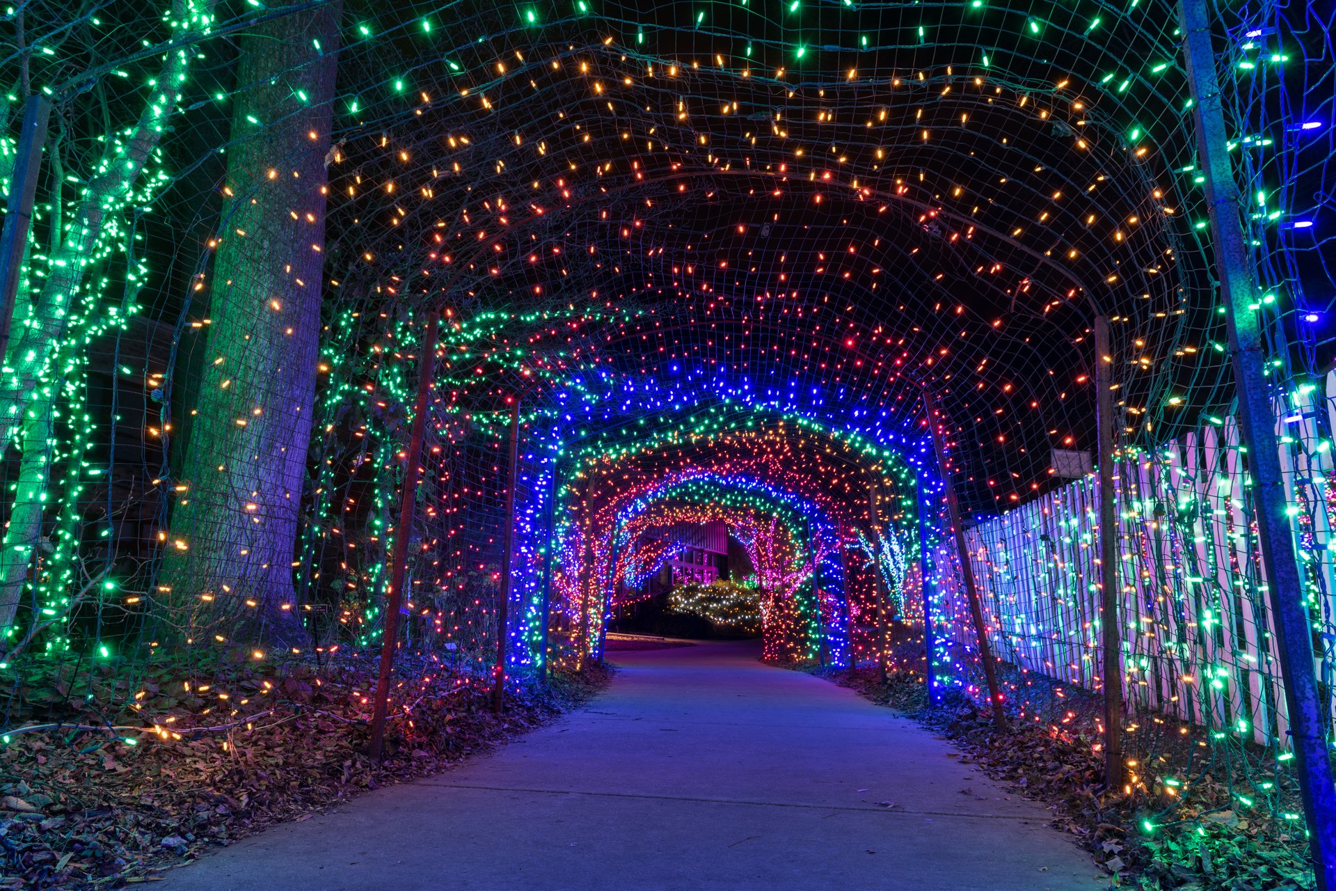 Christmas Lights around Maryland in Maryland 2020 - Best Time