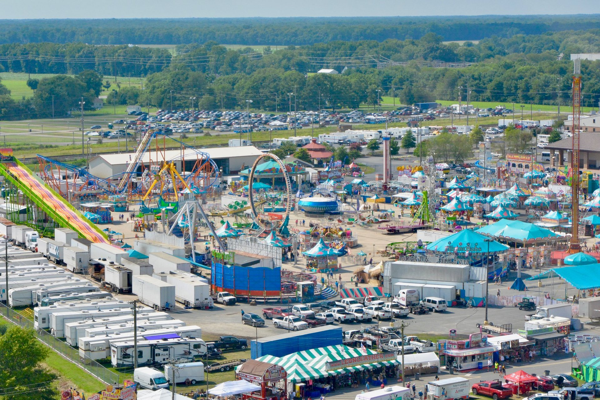 Delaware State Fair in Delaware - Best Season 2020