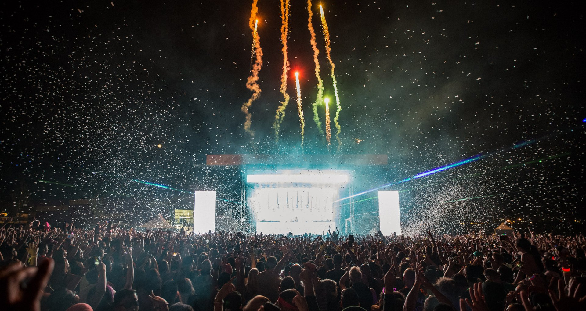 Best time for Chasing Summer Music Festival in Calgary 2020