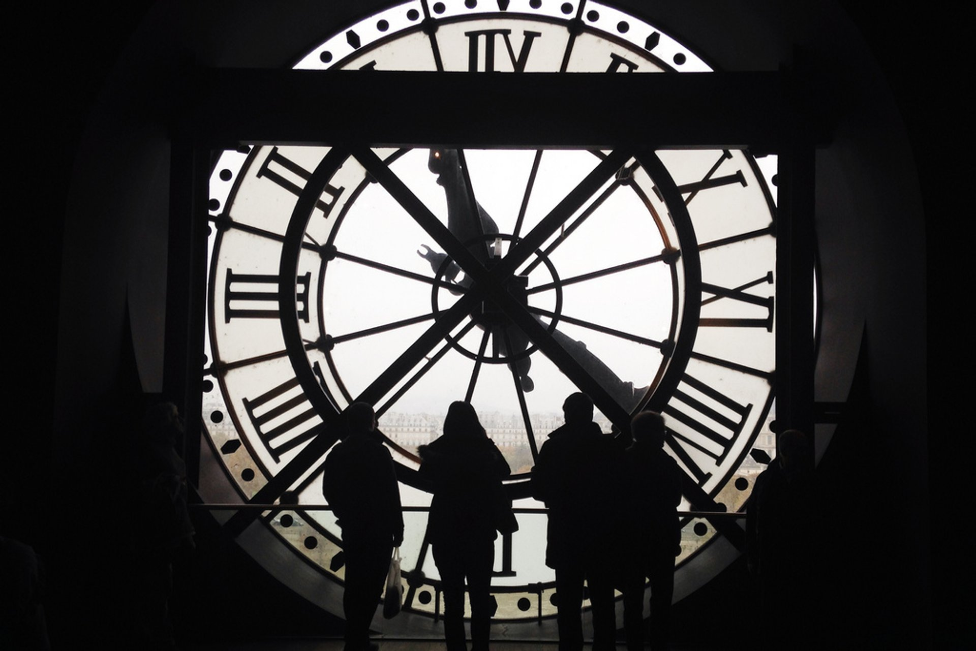 Best time to see Musée d'Orsay in Paris 2019